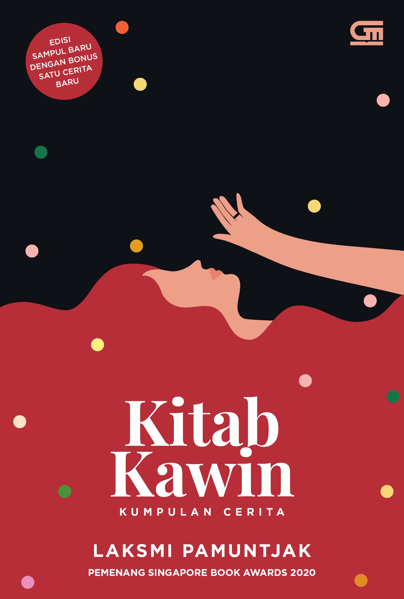 Kitab Kawin - Kumpulan Cerita (Cover Baru)