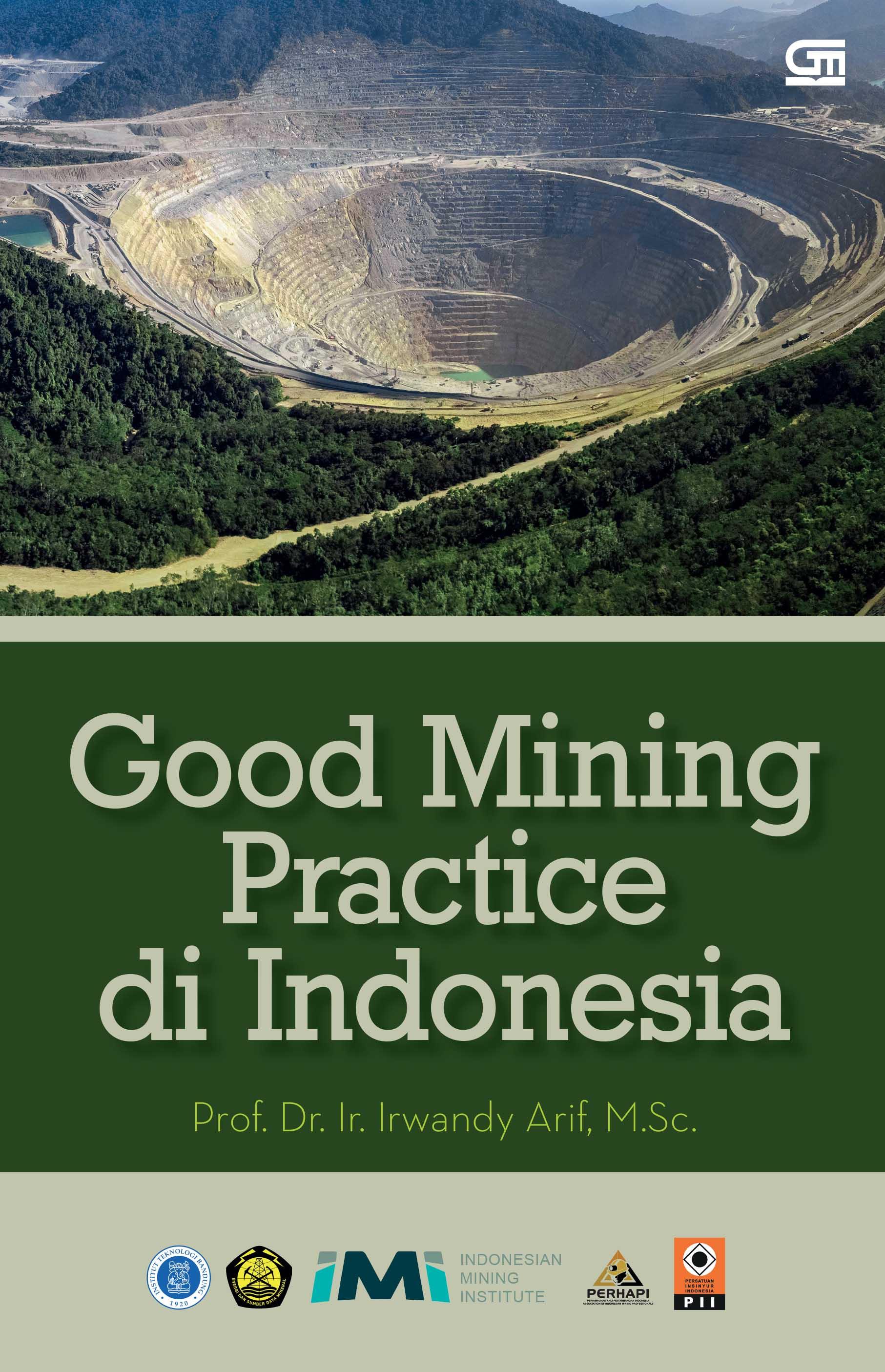 Good Mining Practice di Indonesia