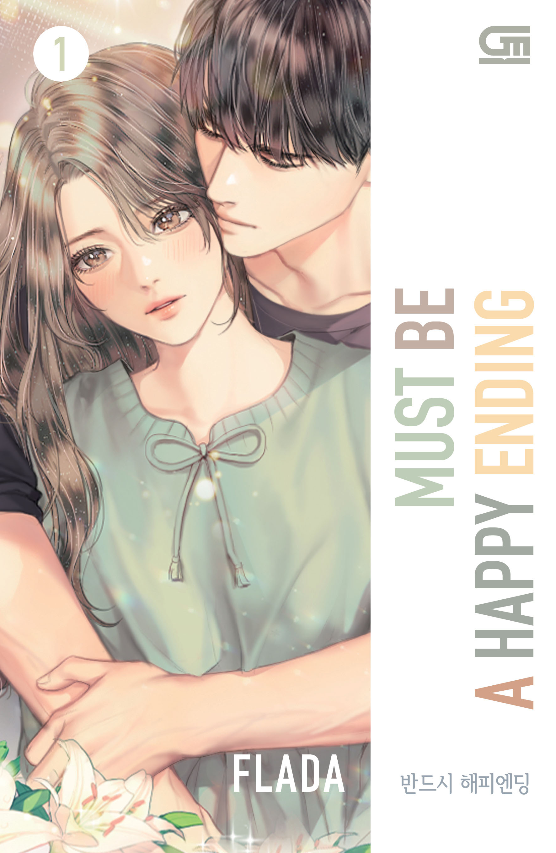 Must Be A Happy Ending 1