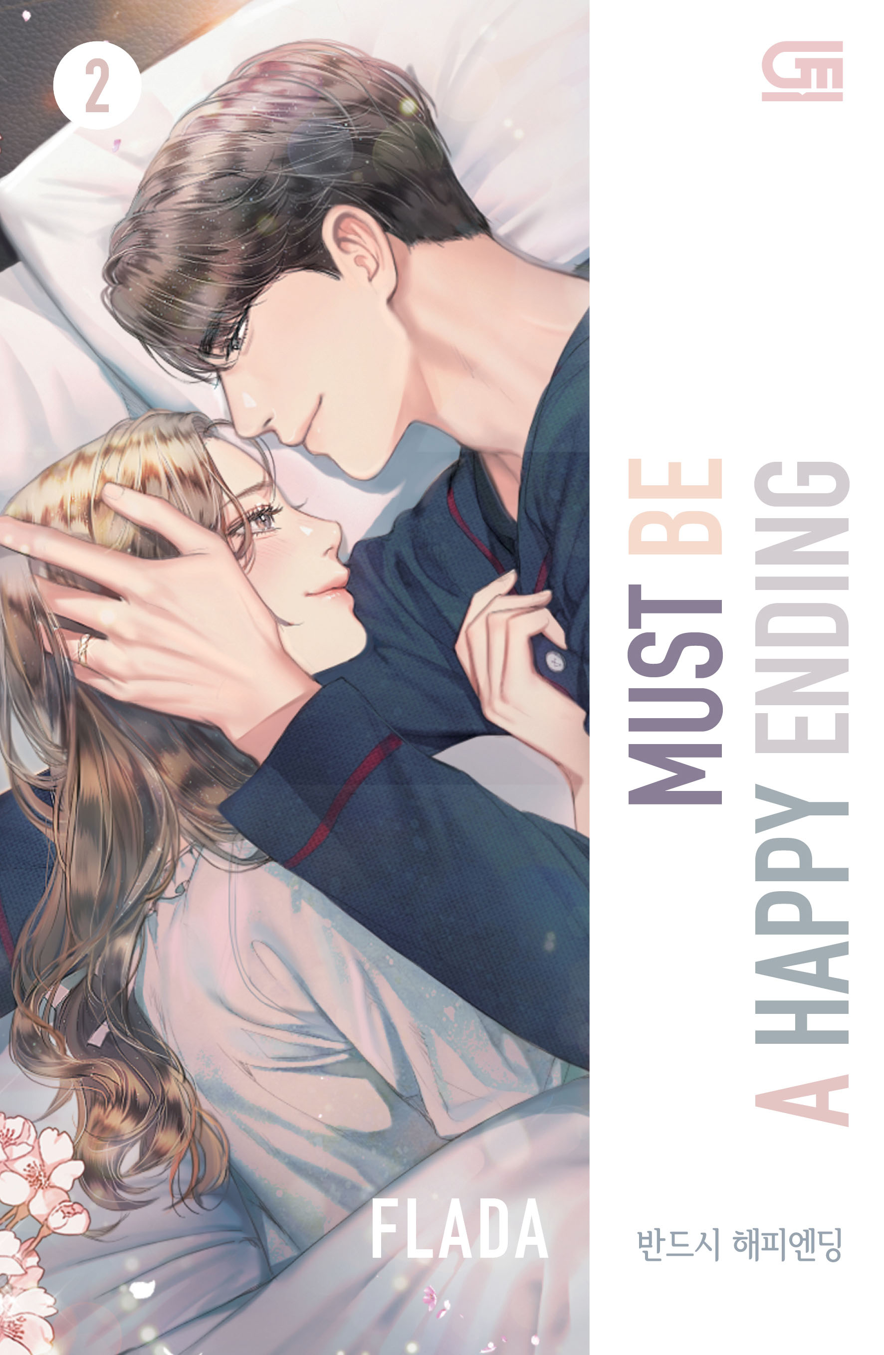 Must Be A Happy Ending 2
