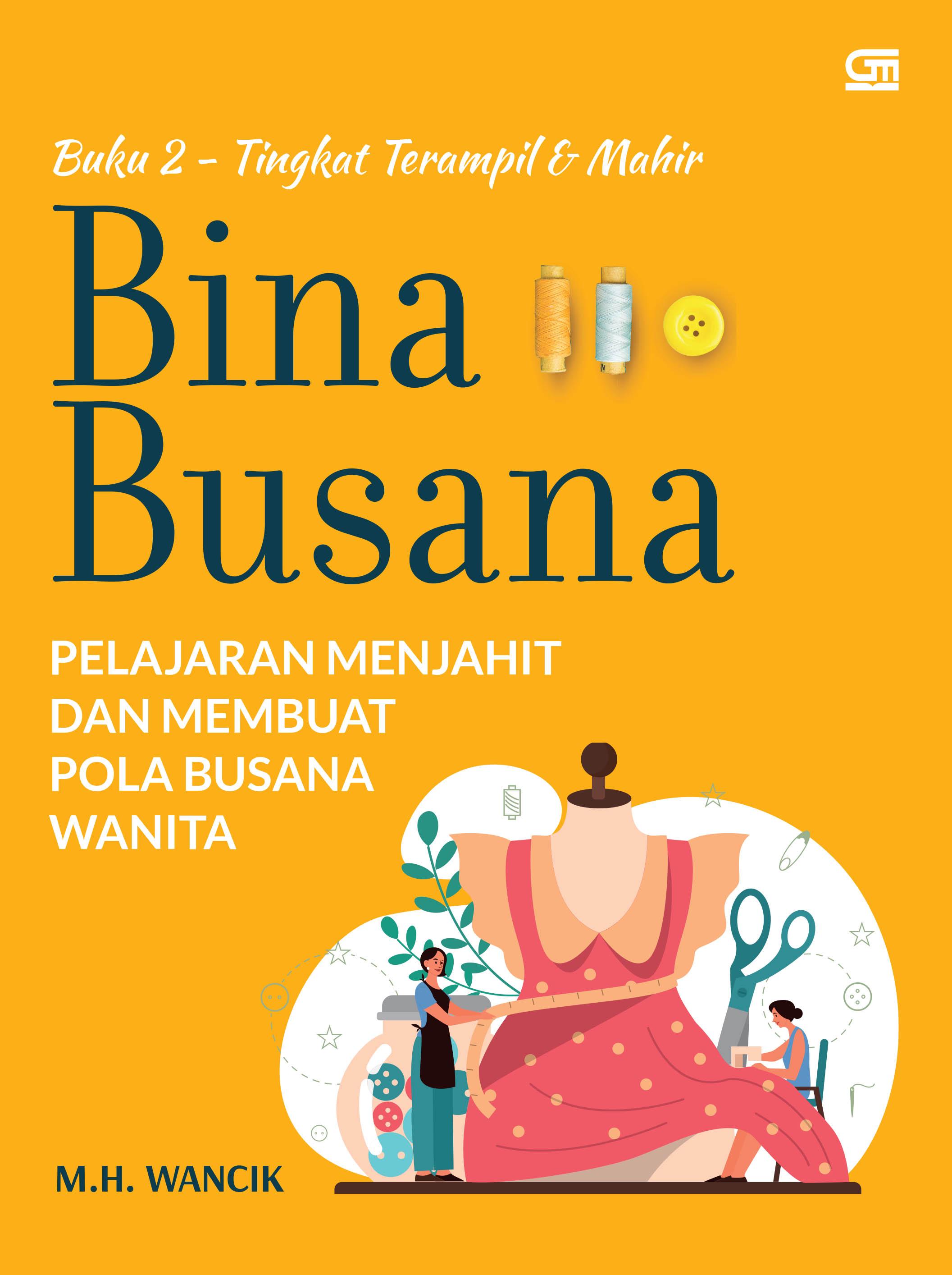 Bina Busana 2