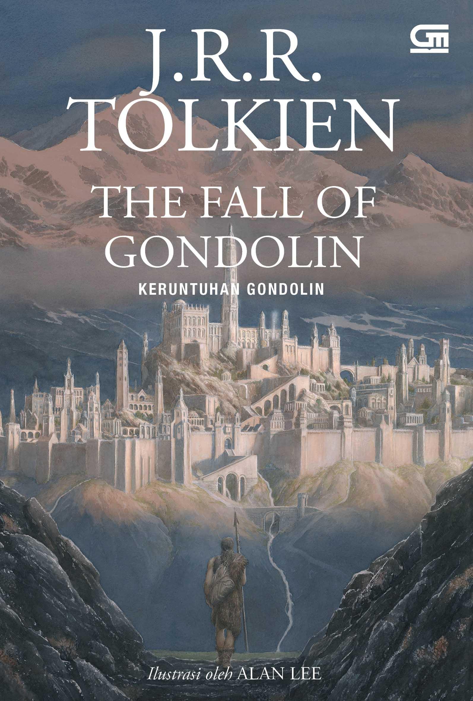 Keruntuhan Gondolin (The Fall of Gondolin)