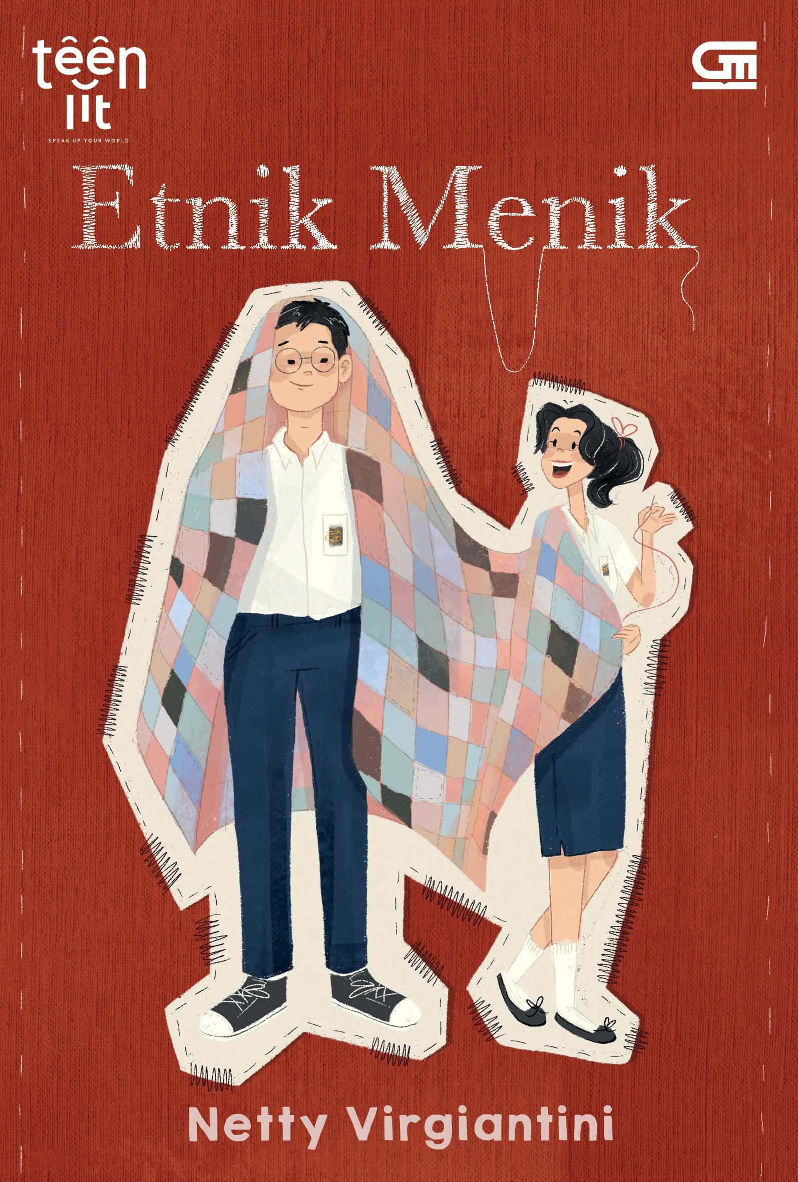 Etnik Menik