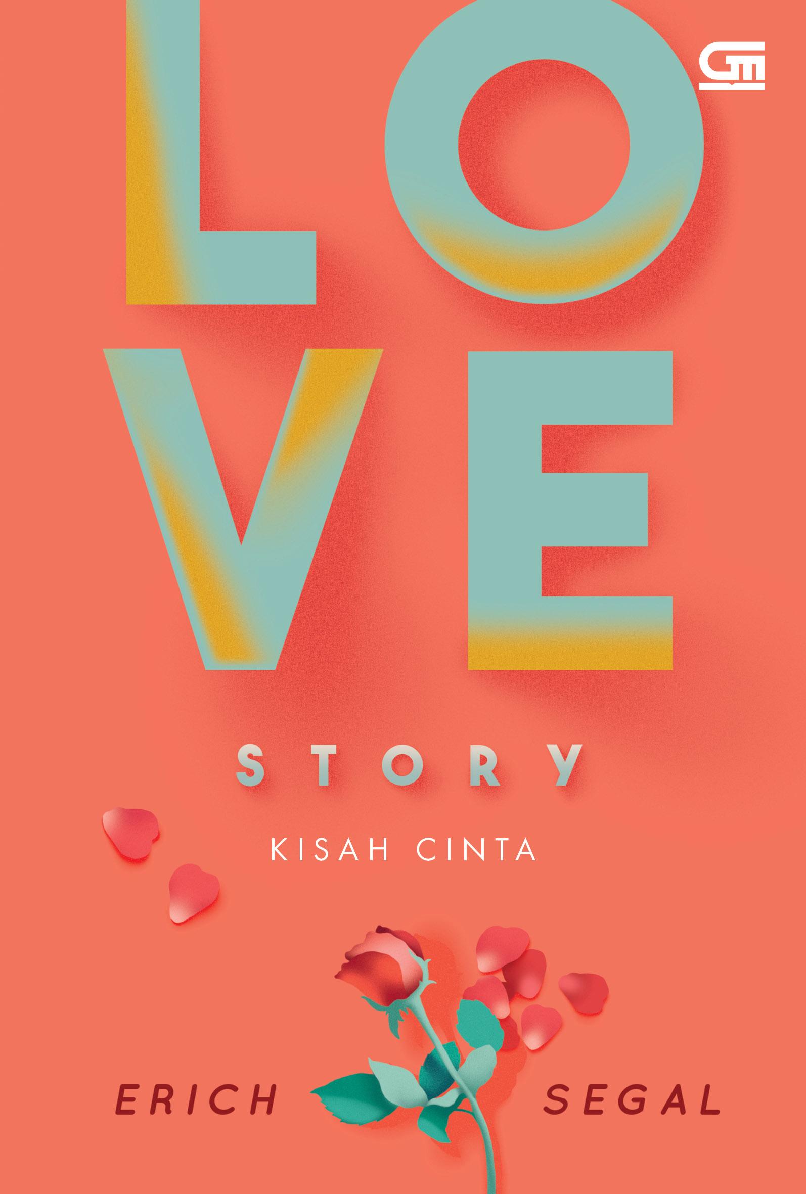 Kisah Cinta (Love Story)