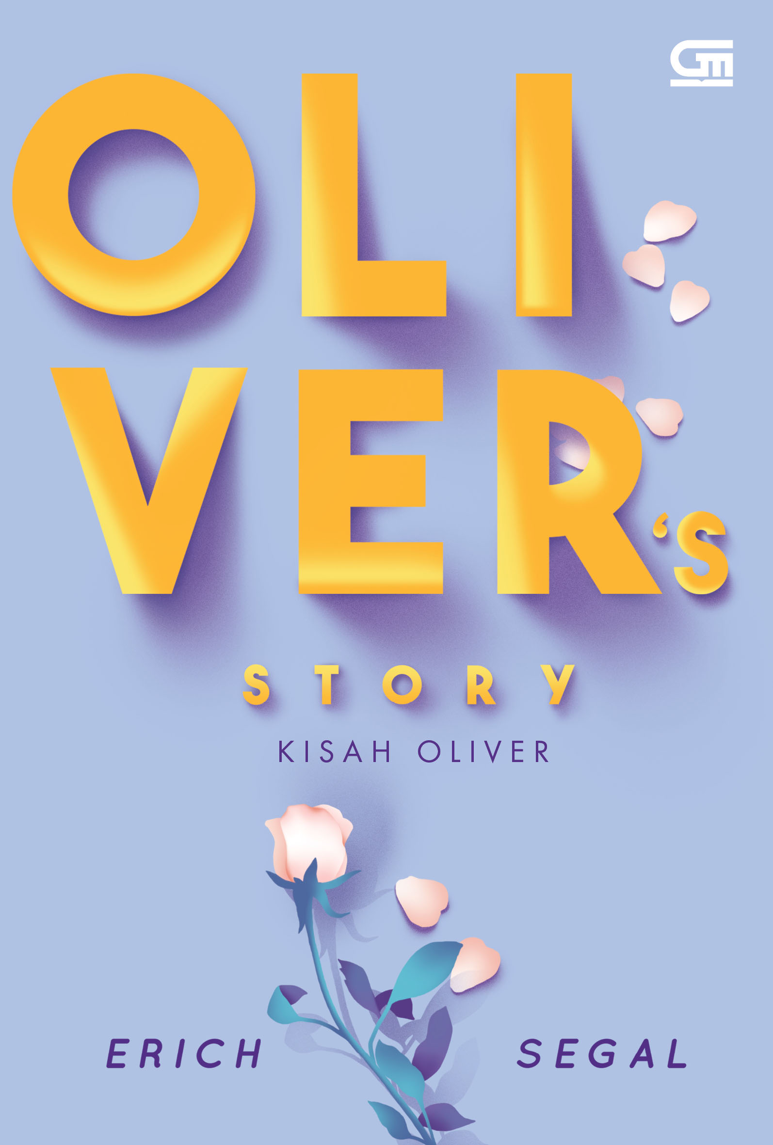 Kisah Oliver (Oliver Story)