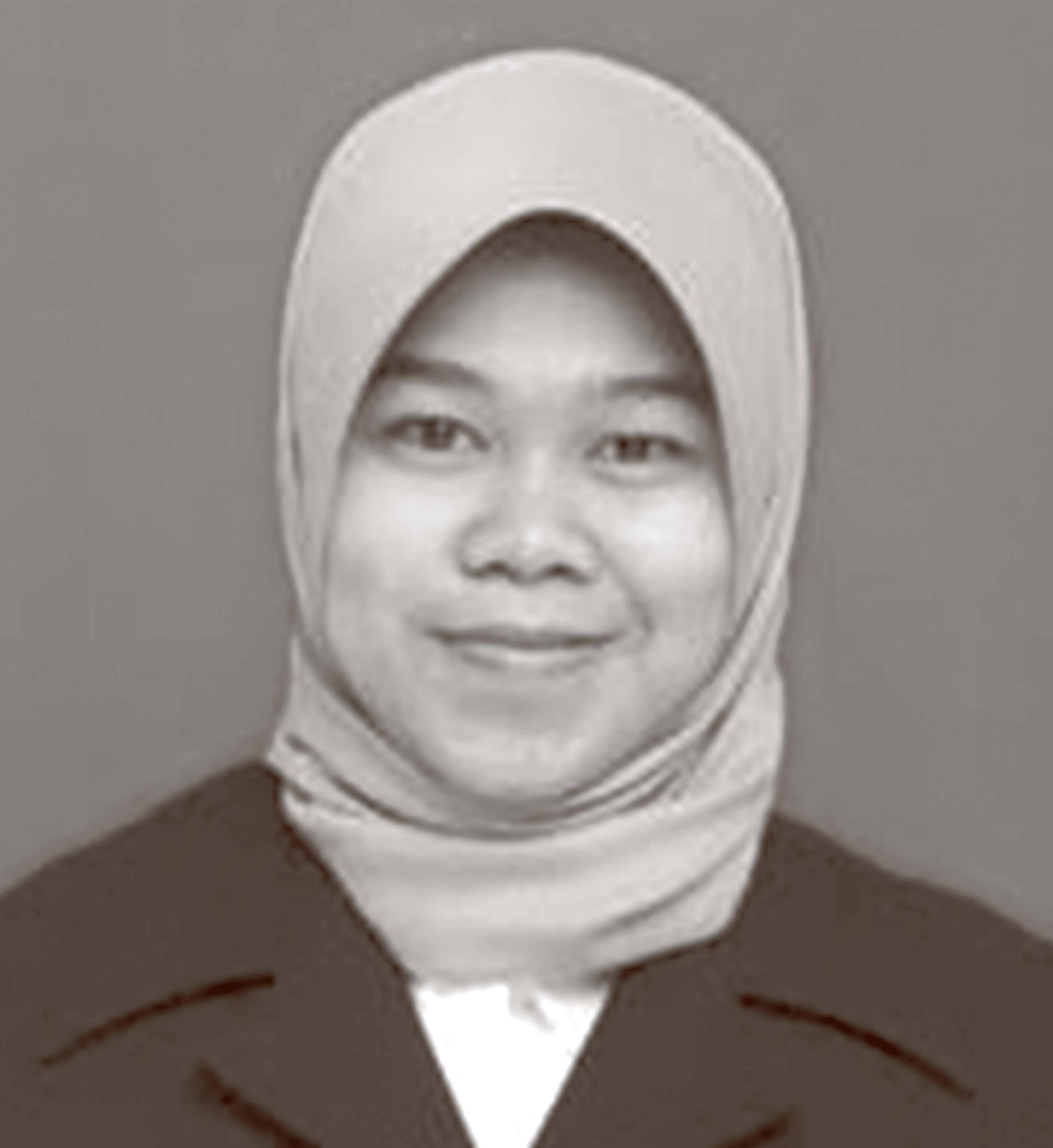 Umi Fitria Ridya Rahmawaty, S.E.