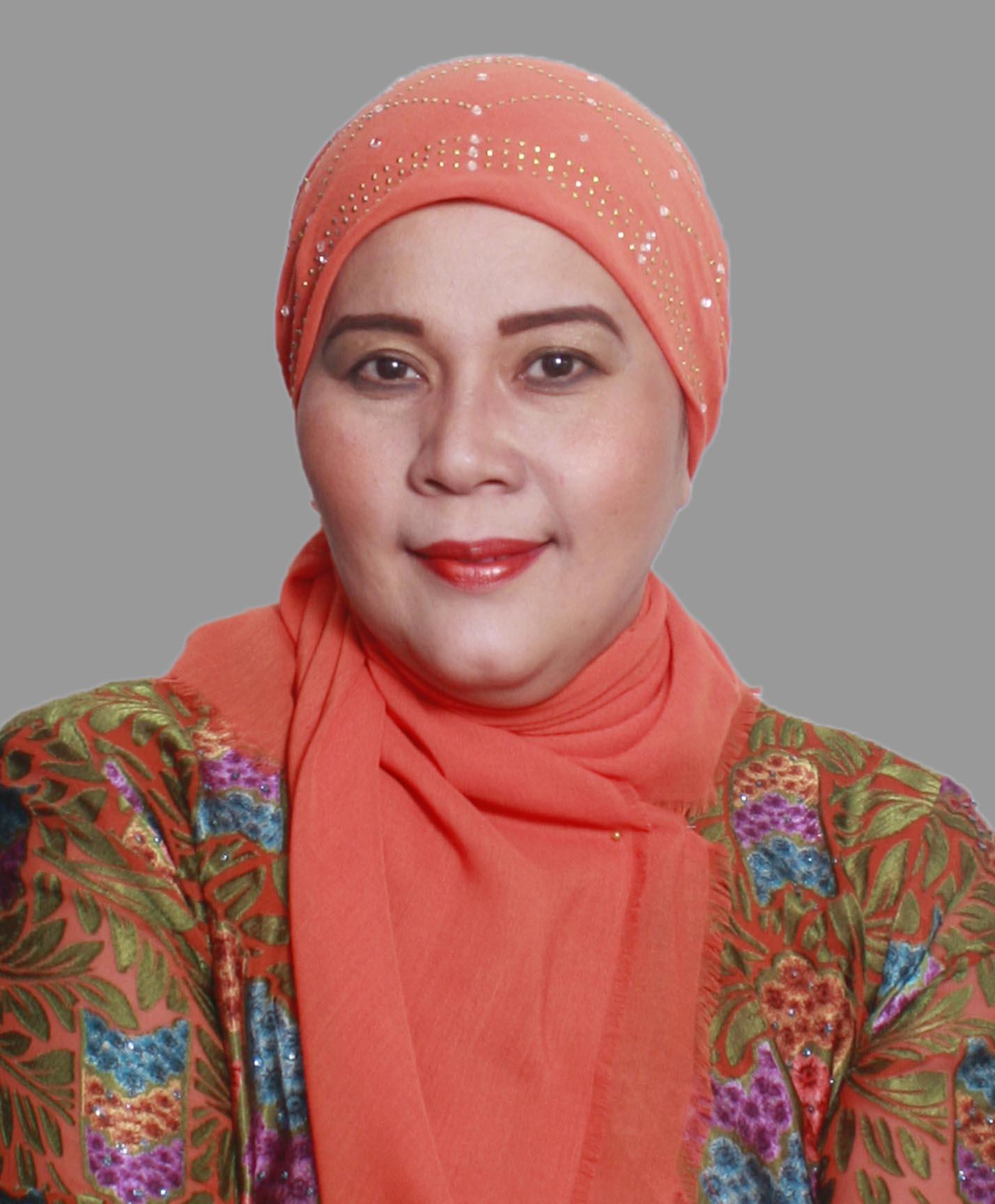 Siti Sabariah Lubis