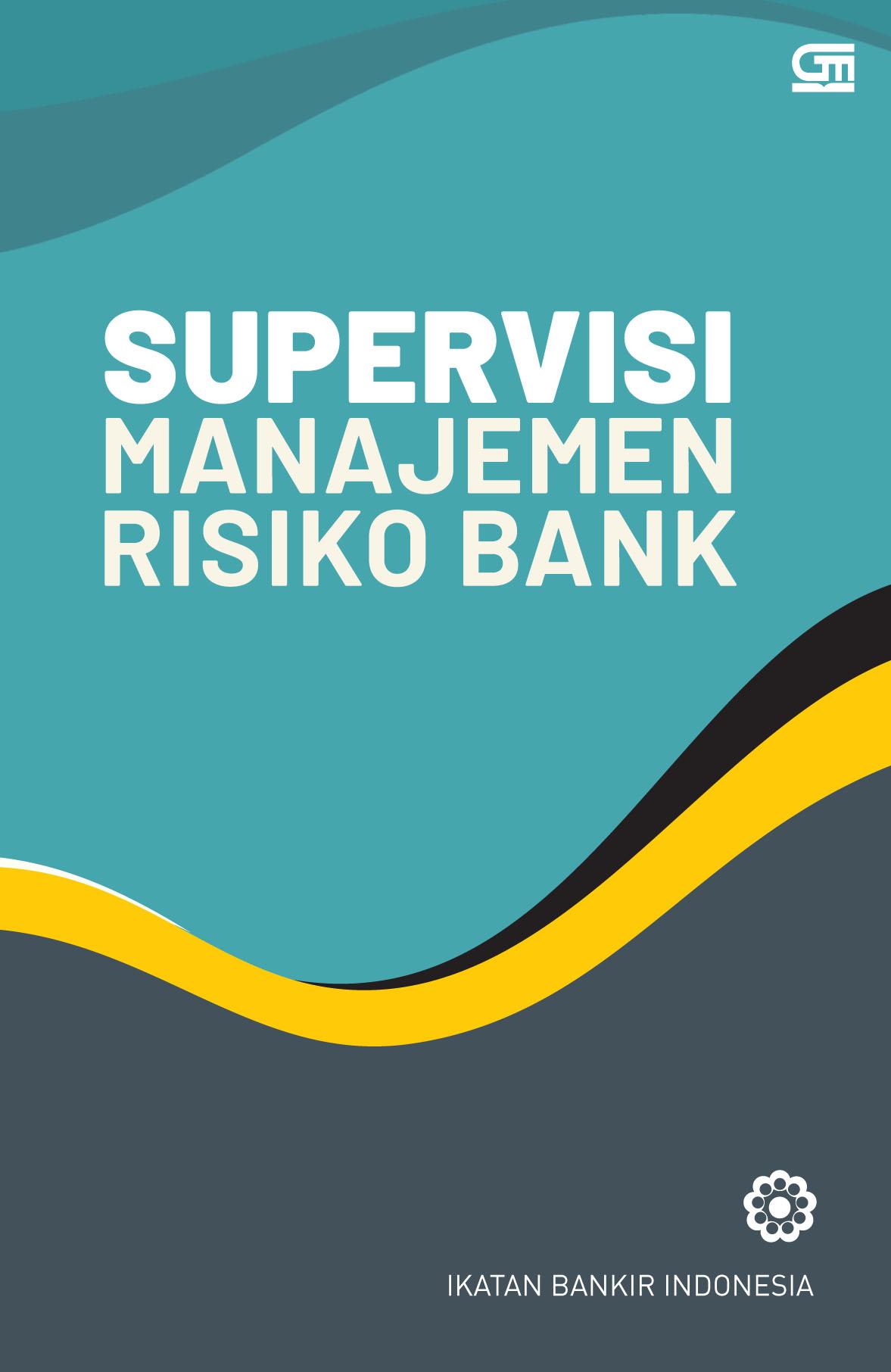 Supervisi Manajemen Risiko Bank (Cover Baru)