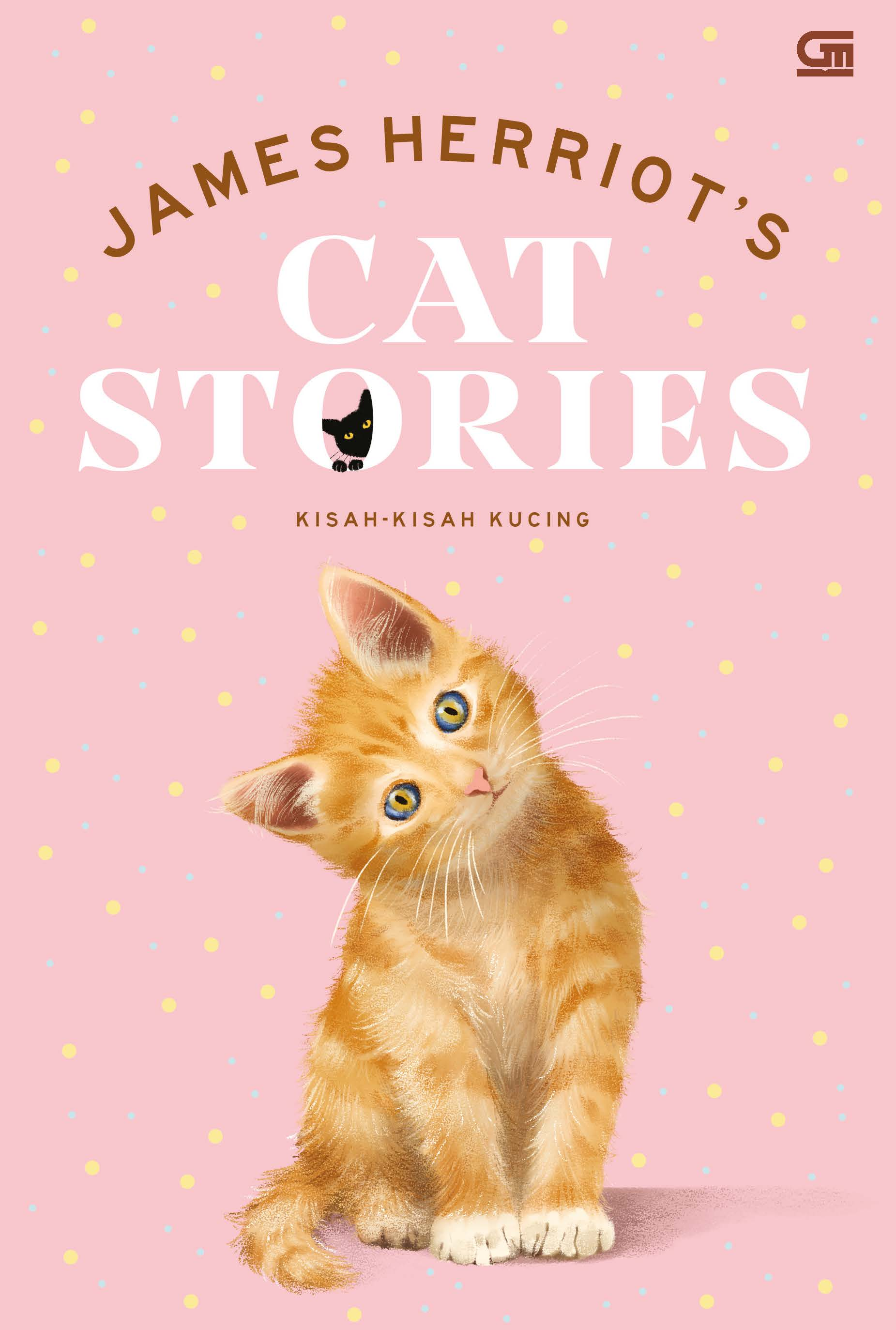 Kisah-Kisah Kucing (Cat Stories)