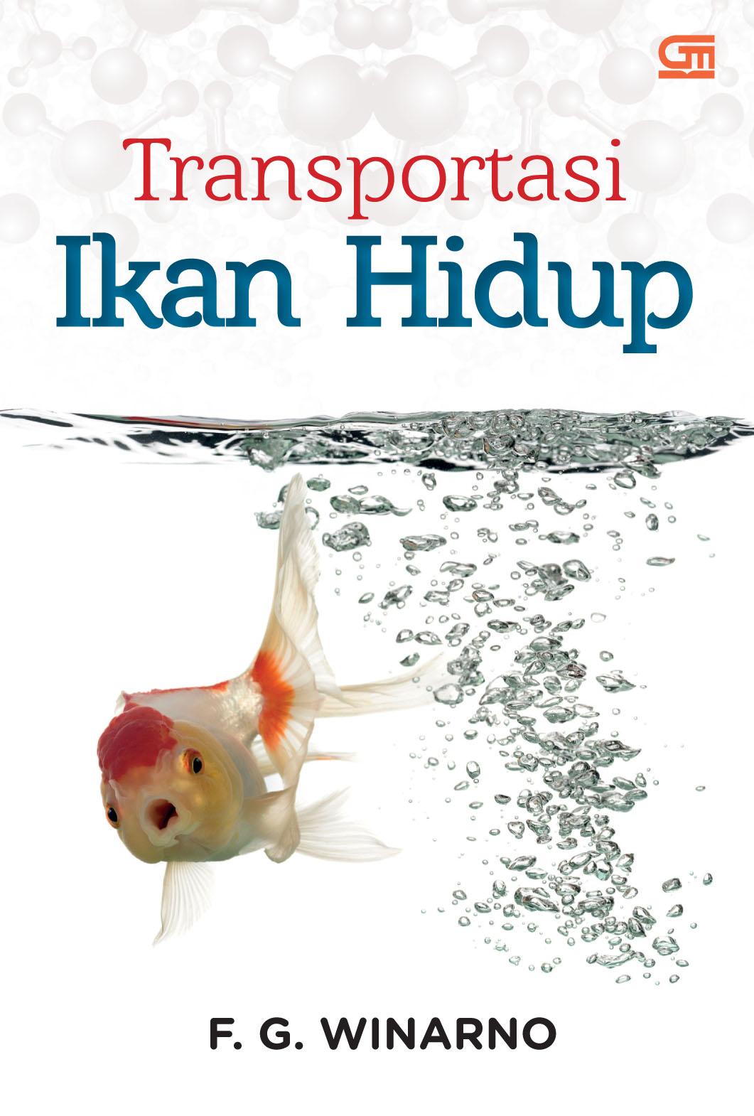 Transportasi Ikan Hidup