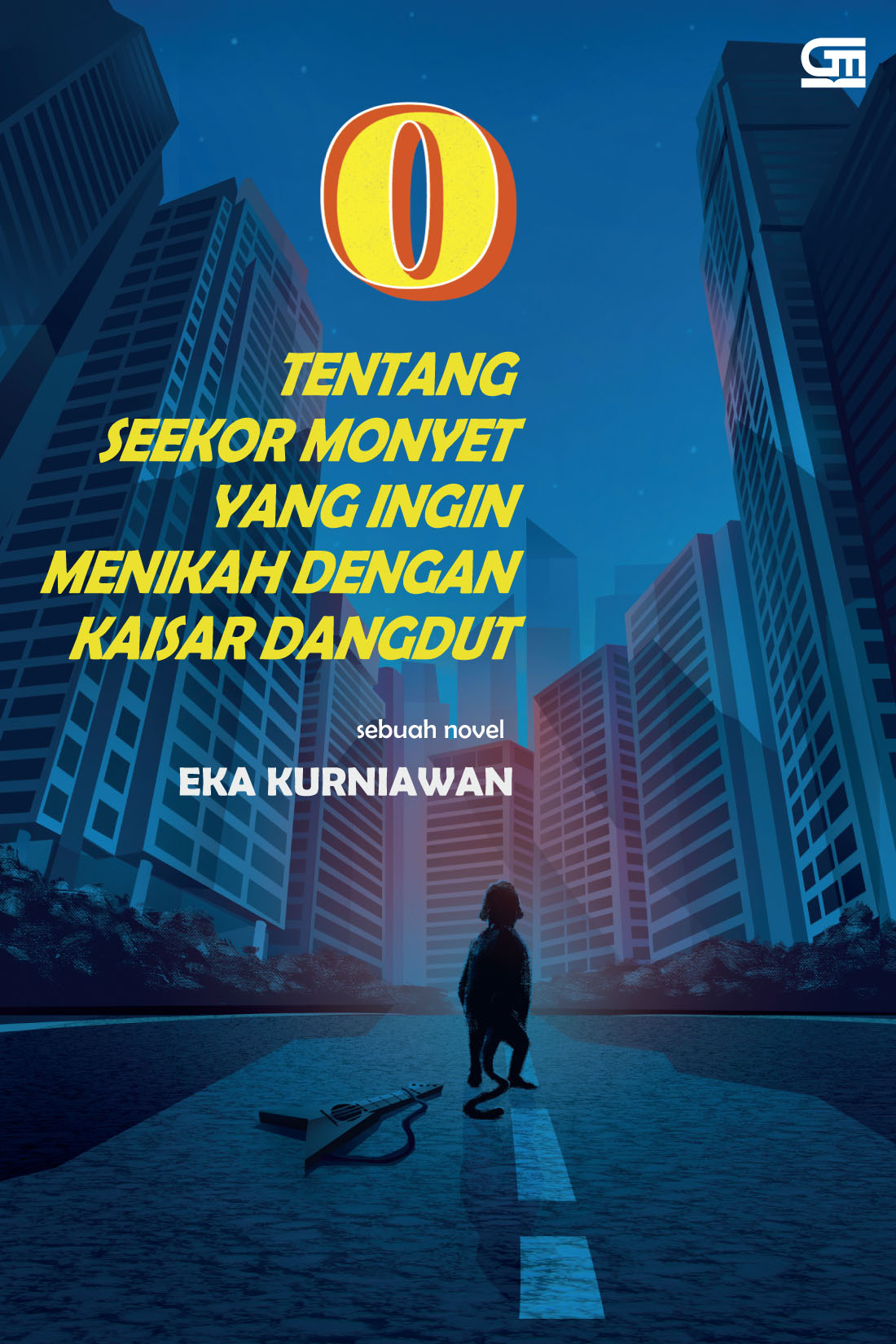 O (Cover Baru)