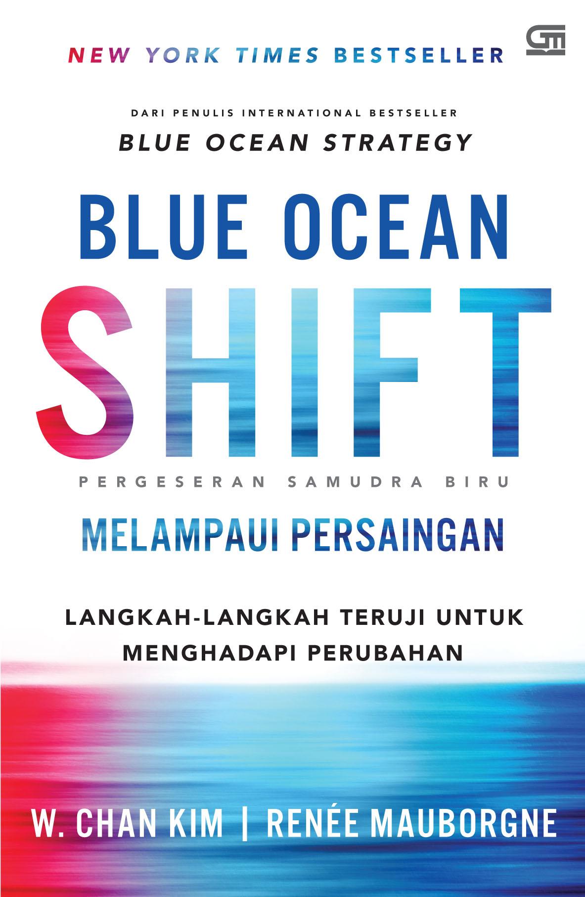 Pergeseran Samudra Biru - Melampaui Persaingan (Blue Ocean Shift - Beyond Competing)