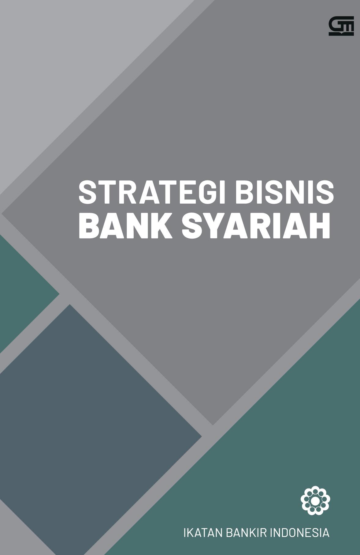 Strategi Bisnis Bank Syariah (Cover Baru)