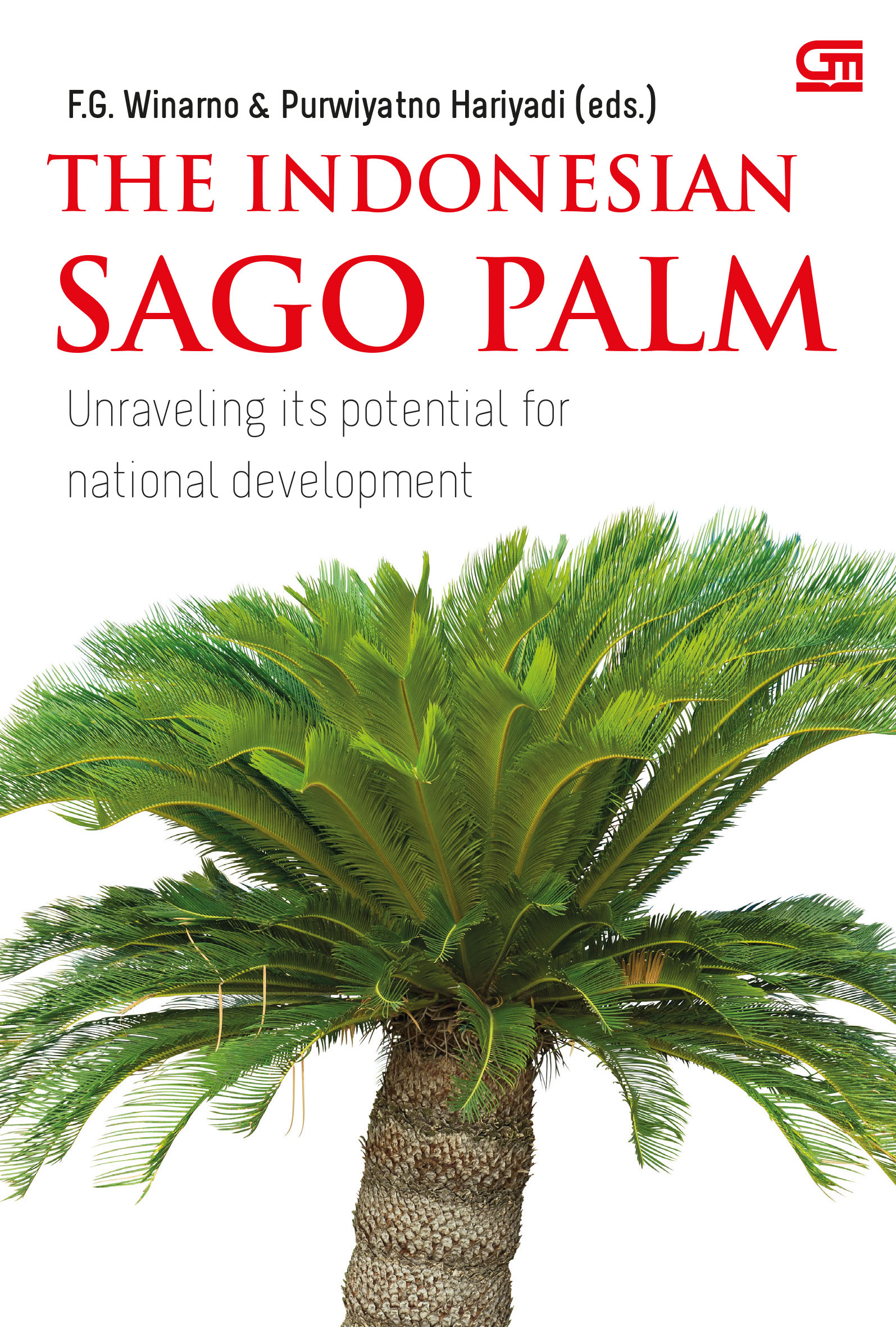 The Indonesian Sago Palm