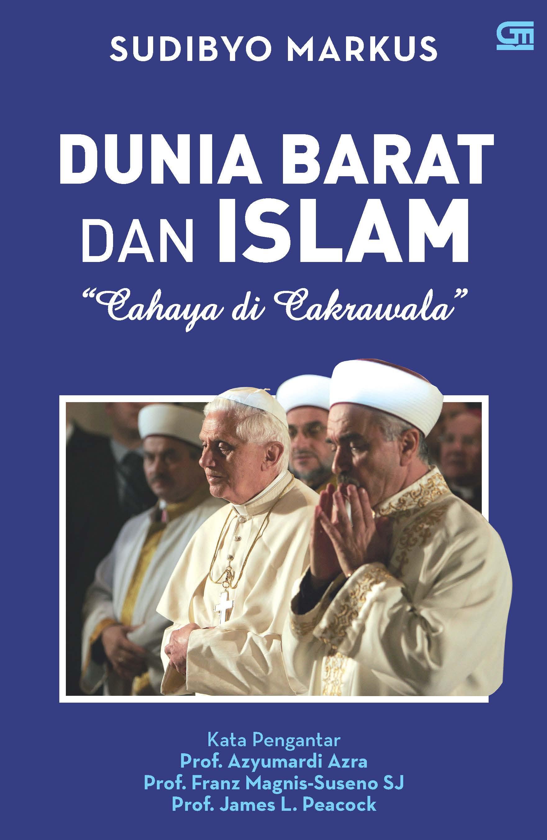 Dunia Barat & Islam