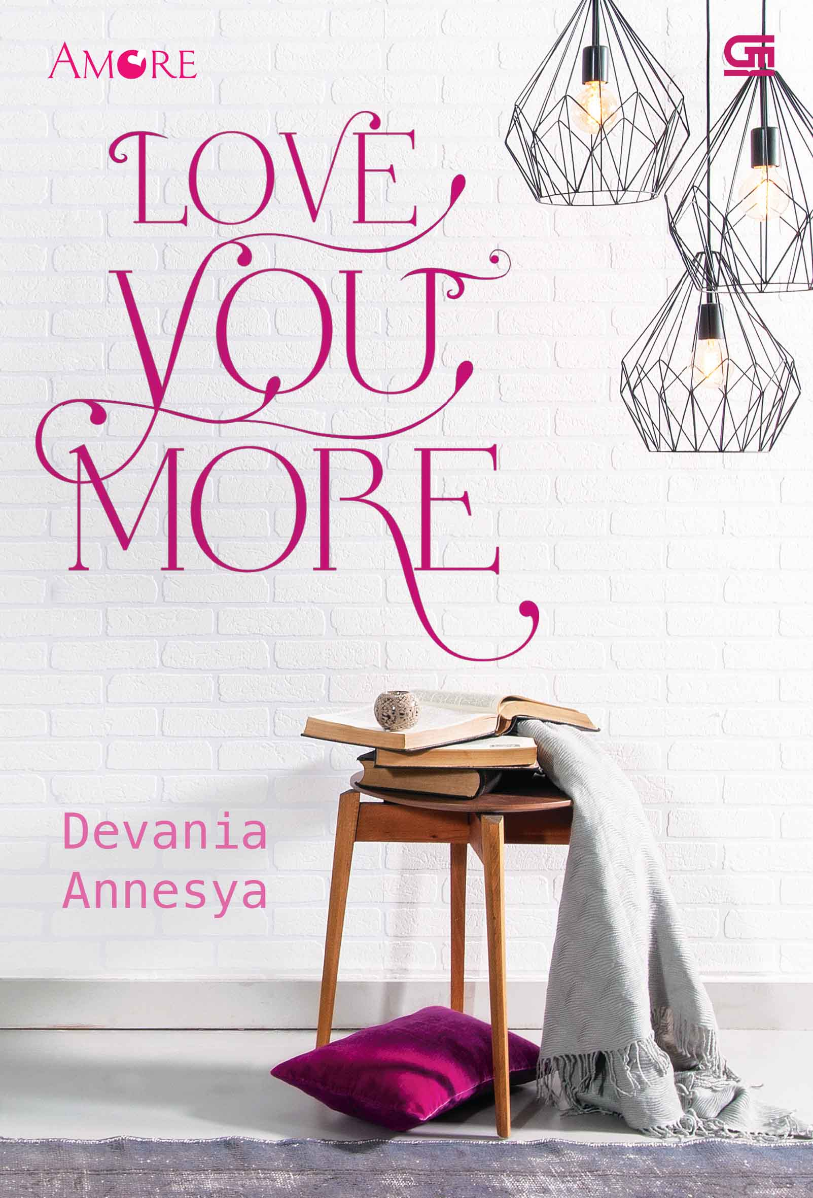 Amore: Love you More