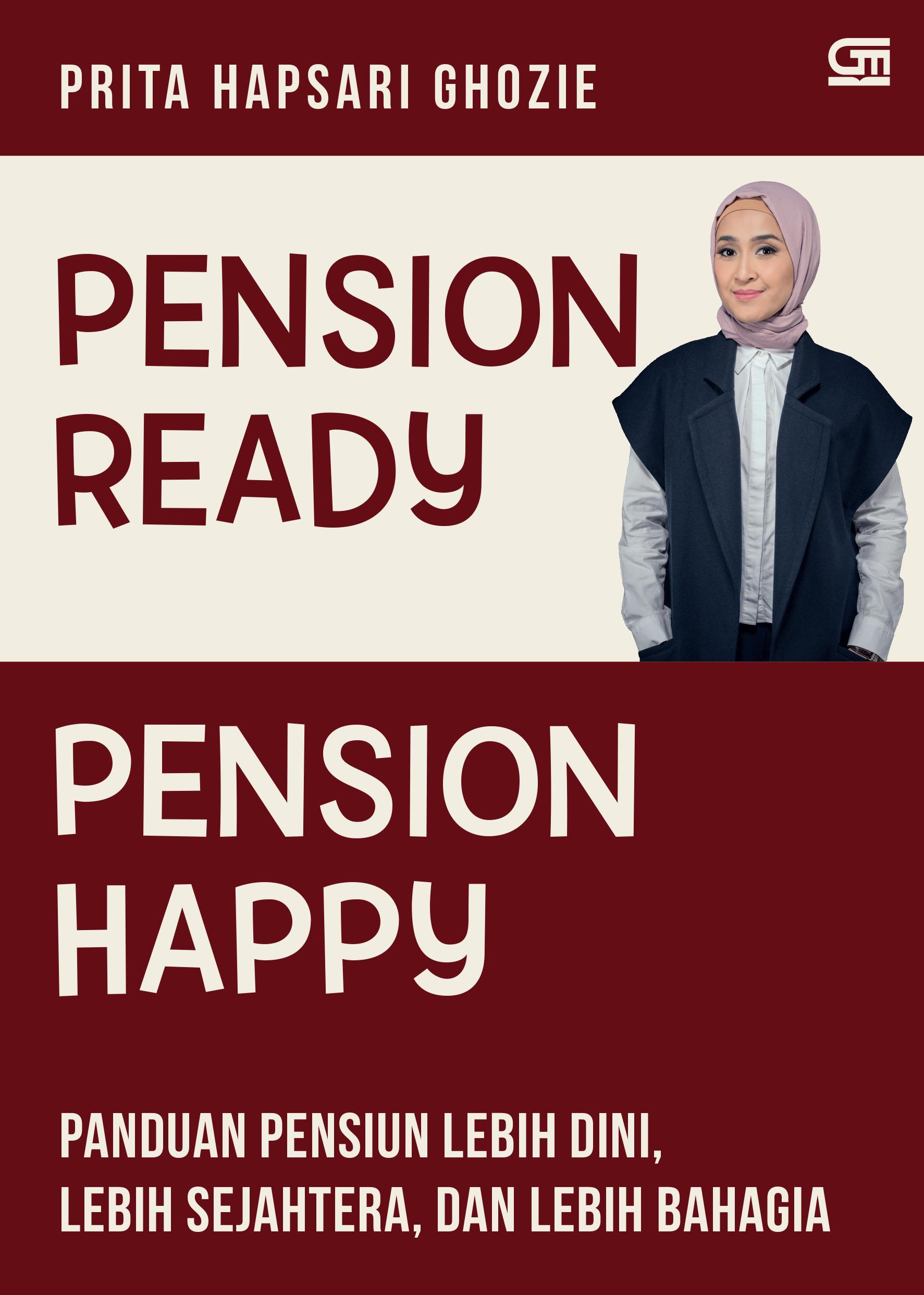 Pension Ready, Pension Happy
