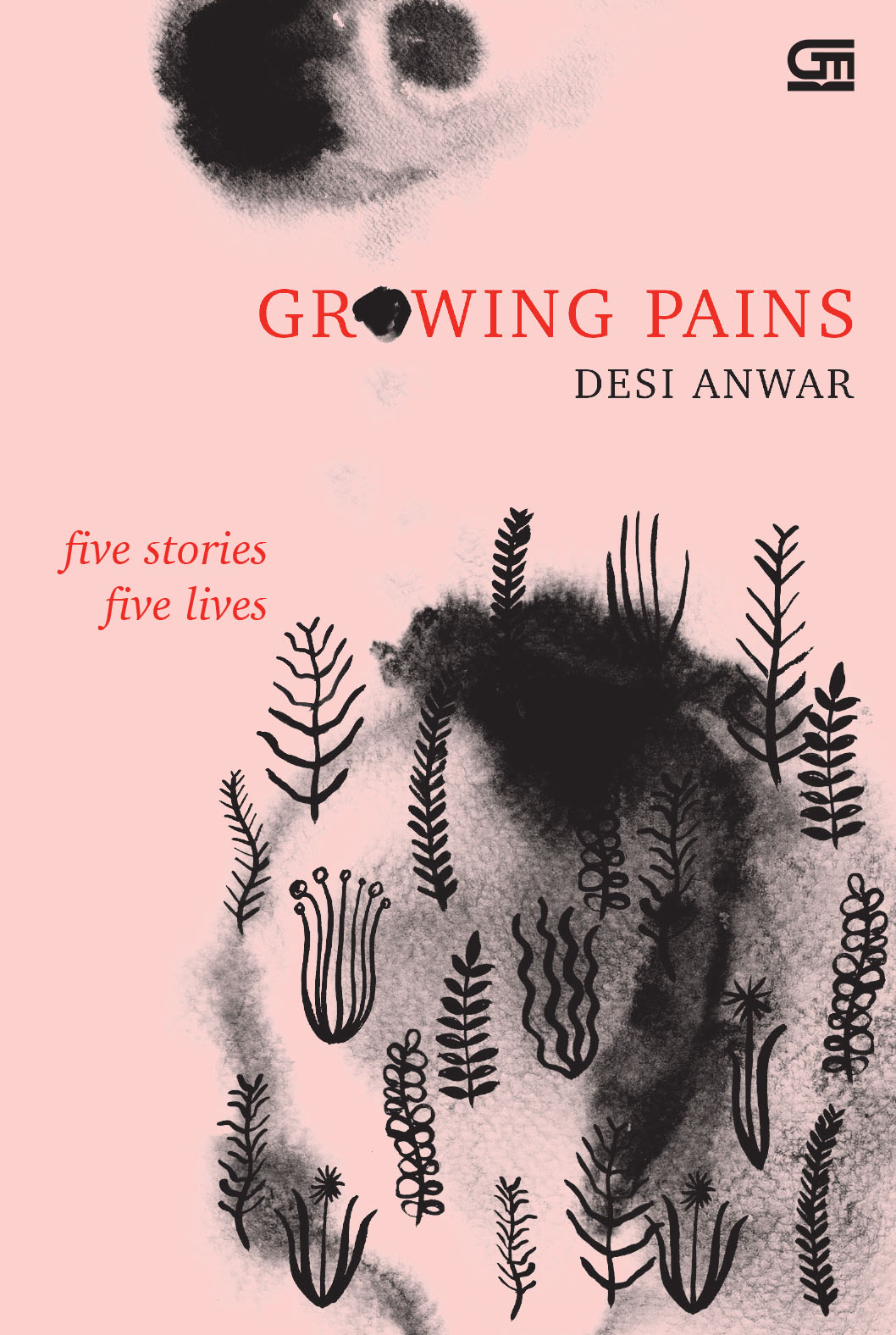 Growing Pains: Five Stories, Five Lives