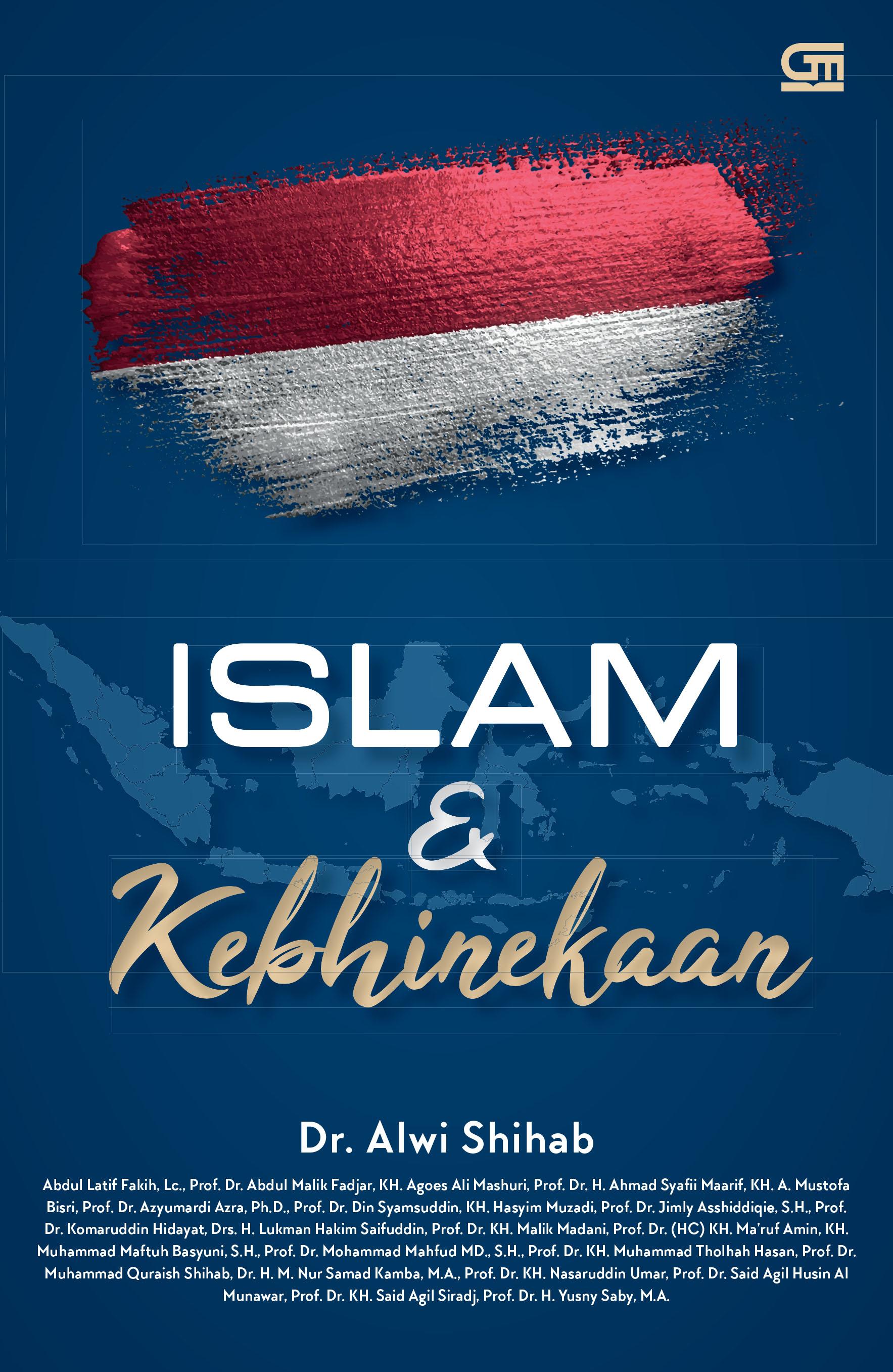 Islam & Kebhinekaan