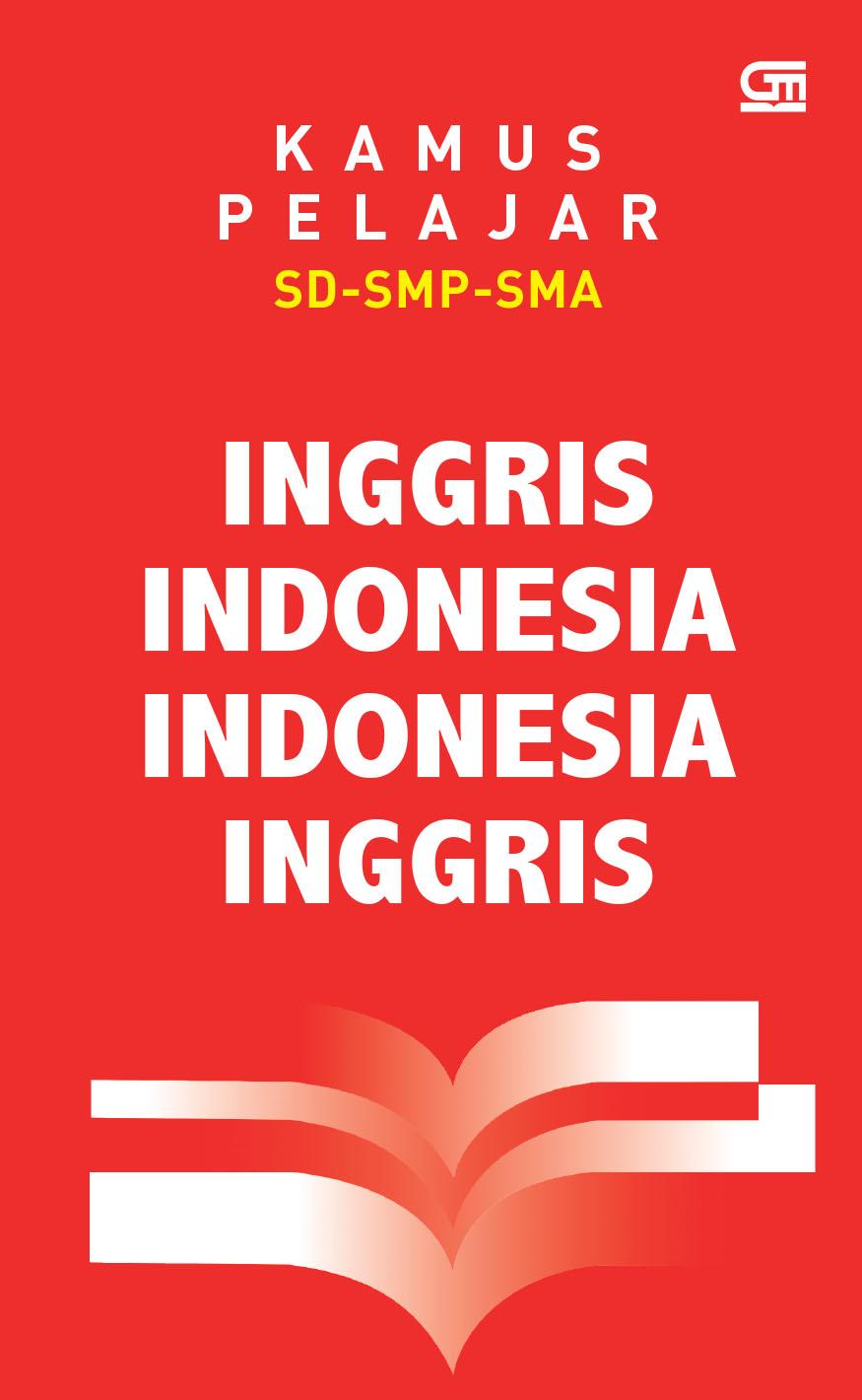 Kamus Pelajar: Inggris-Indonesia, Indonesia-Inggris