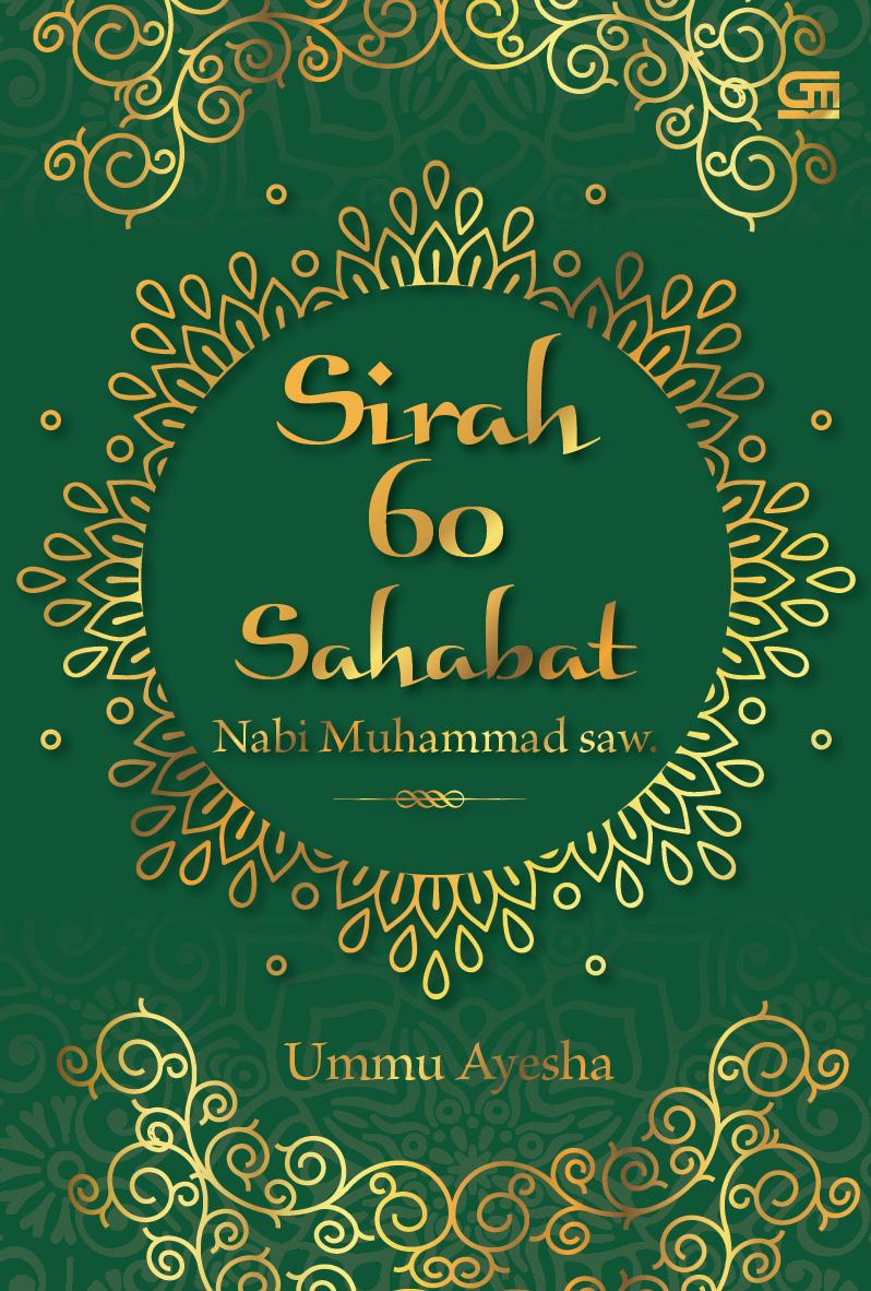 Sirah 60 Sahabat Nabi Muhammad saw