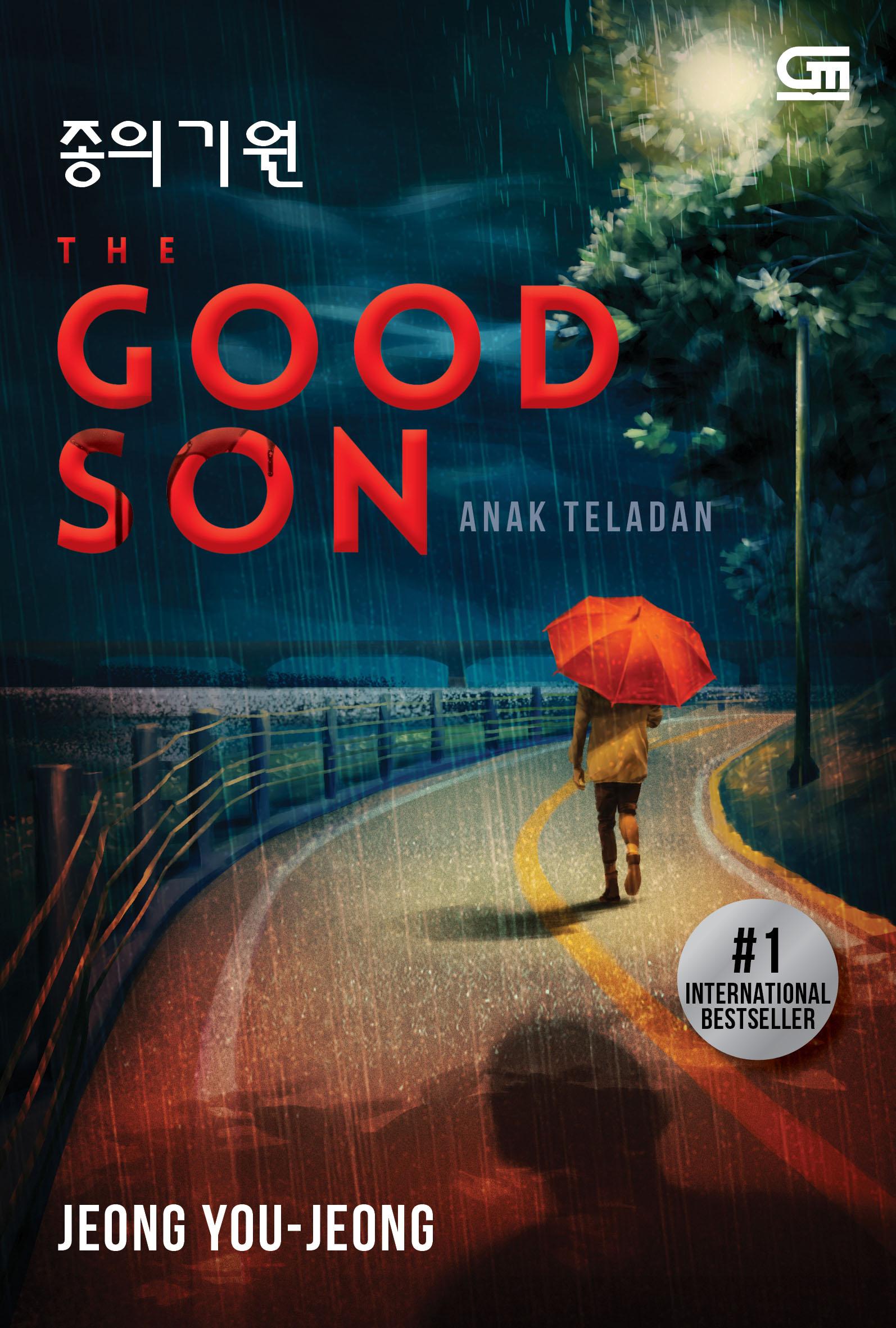 Anak Teladan (The Good Son)