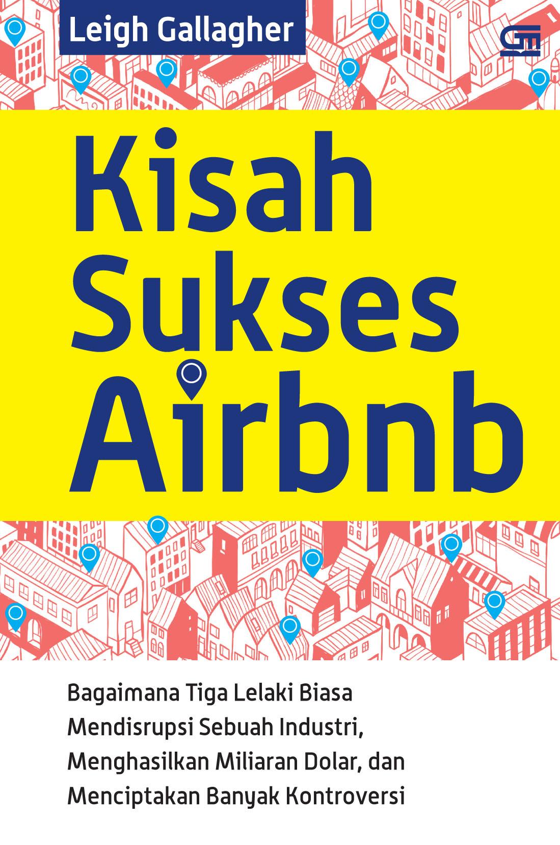 Kisah Sukses Airbnb