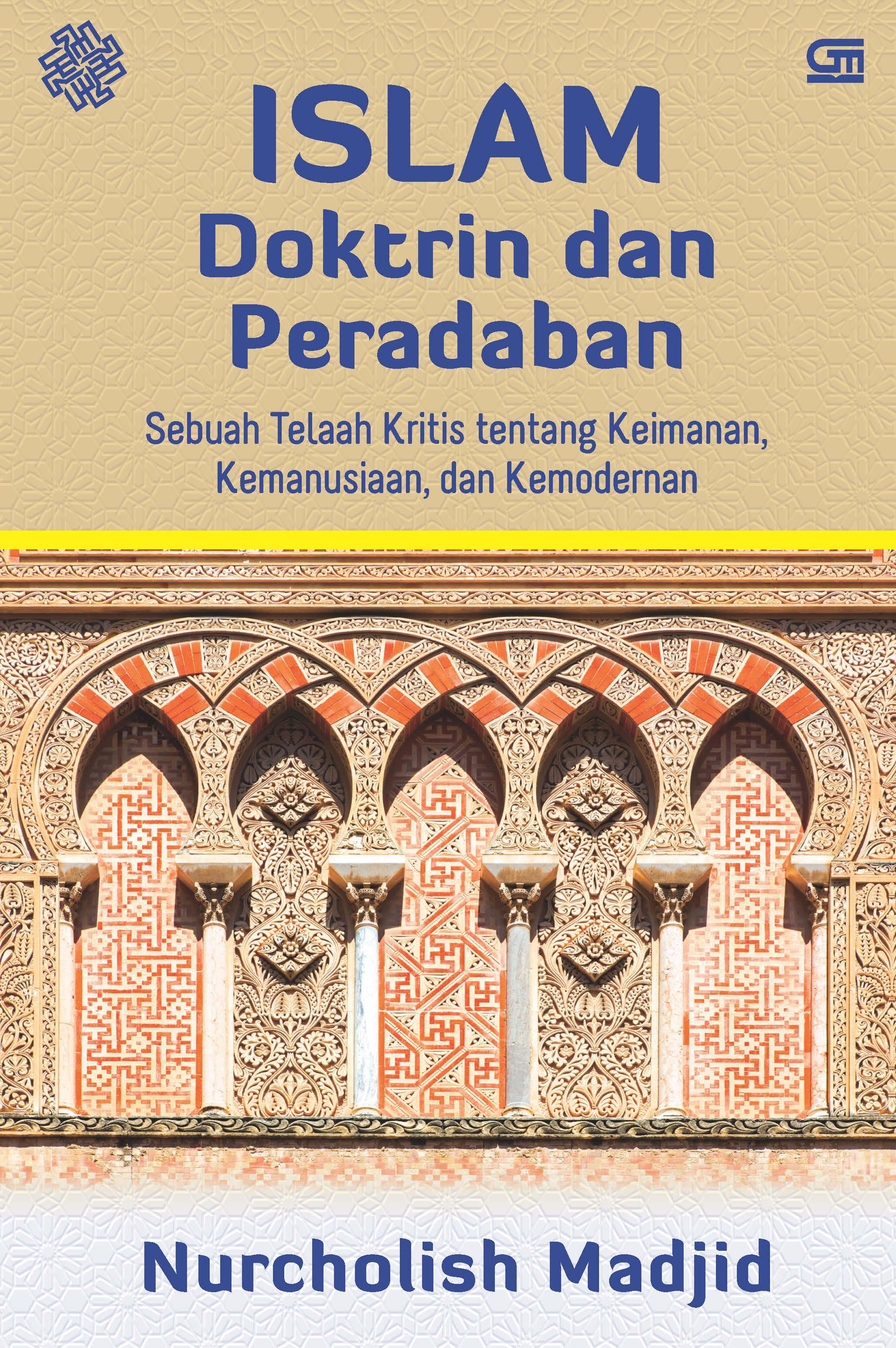 Islam: Doktrin & Peradaban