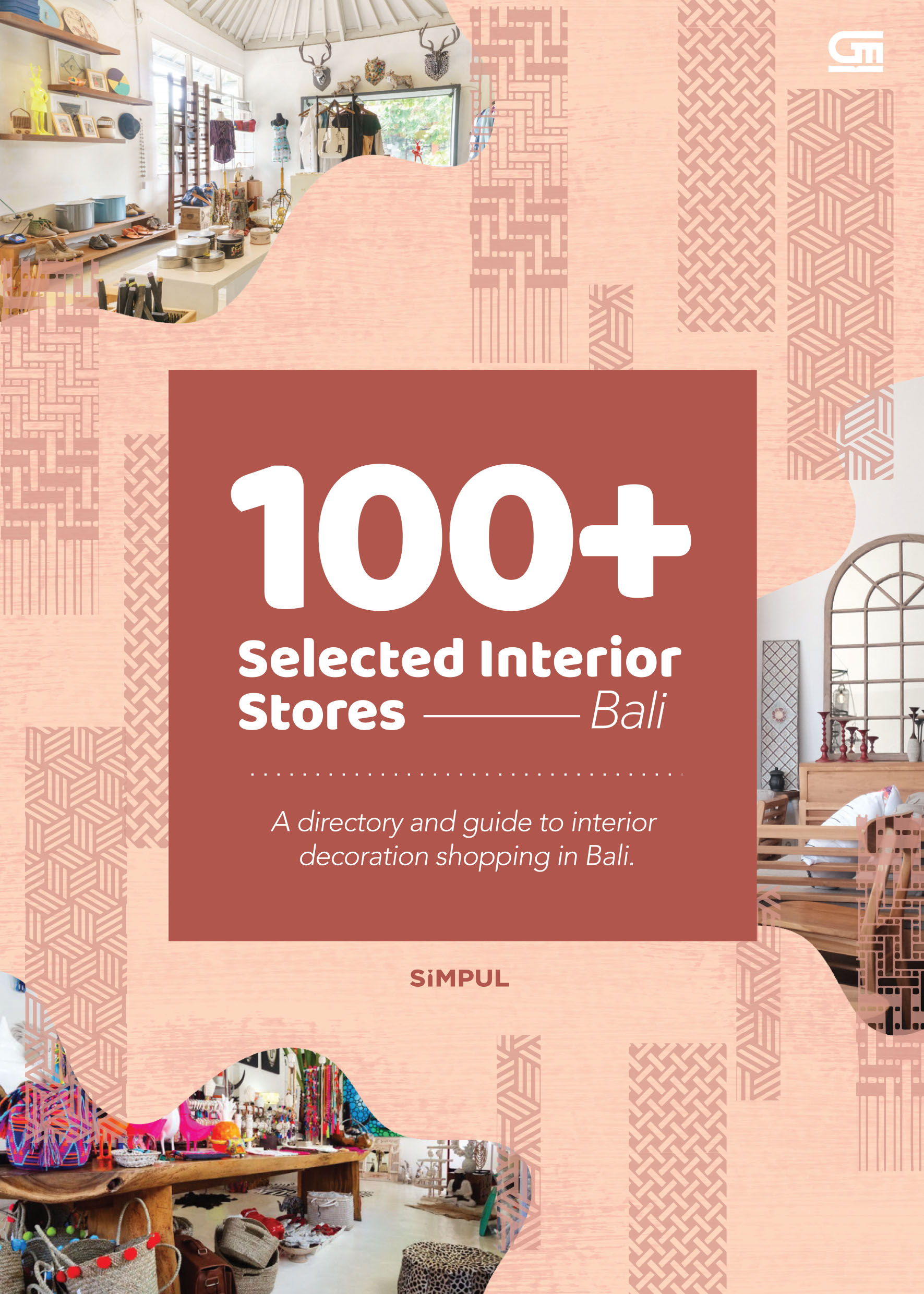 100+ Selected Interior Stories: Bali