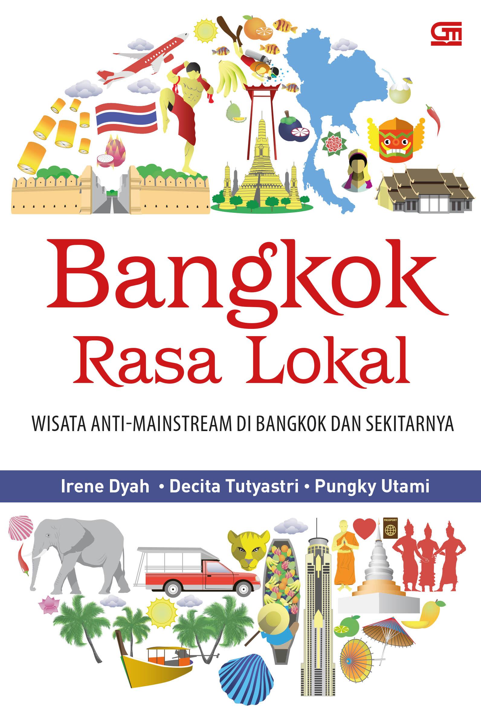 Bangkok Rasa Lokal