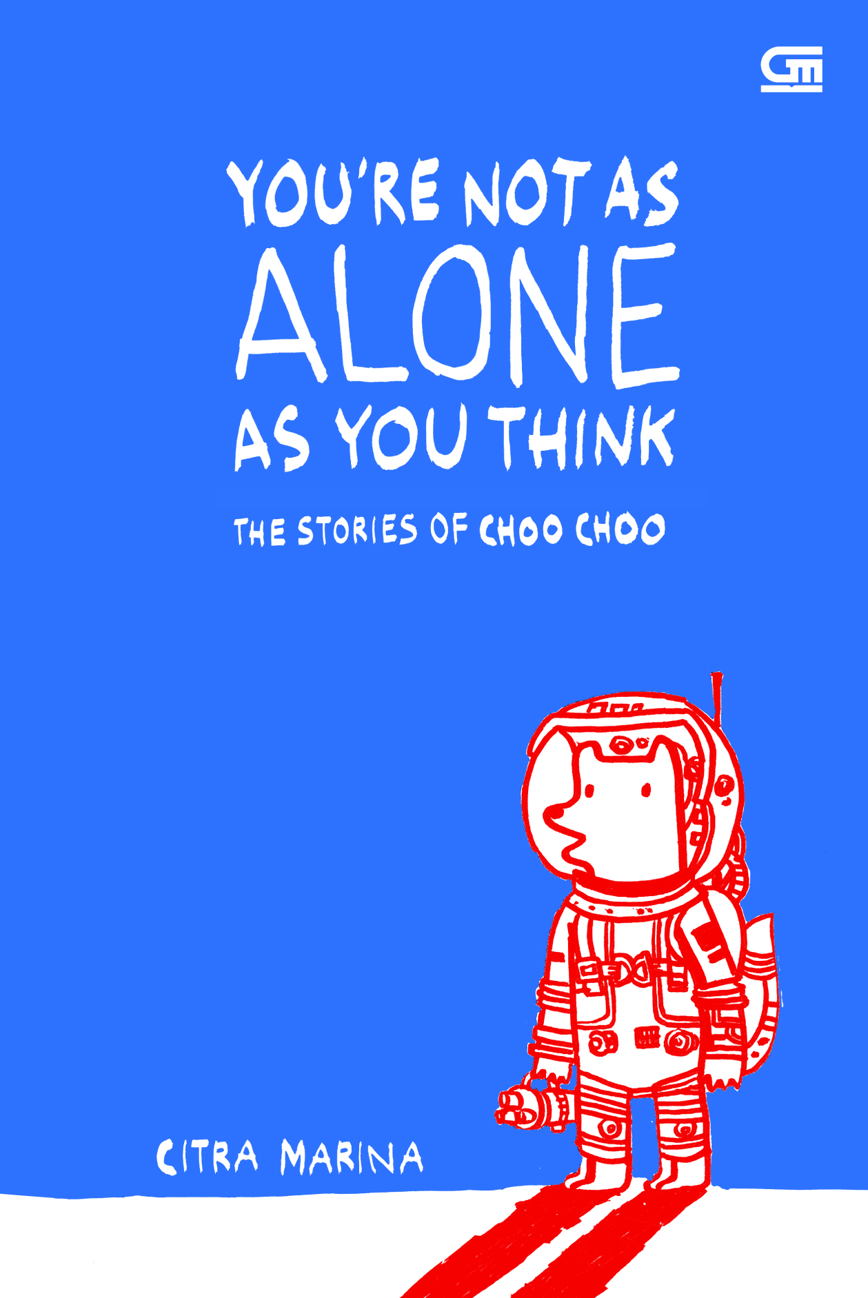 The Stories of Choo Choo: You  re Not as Alone as You Think