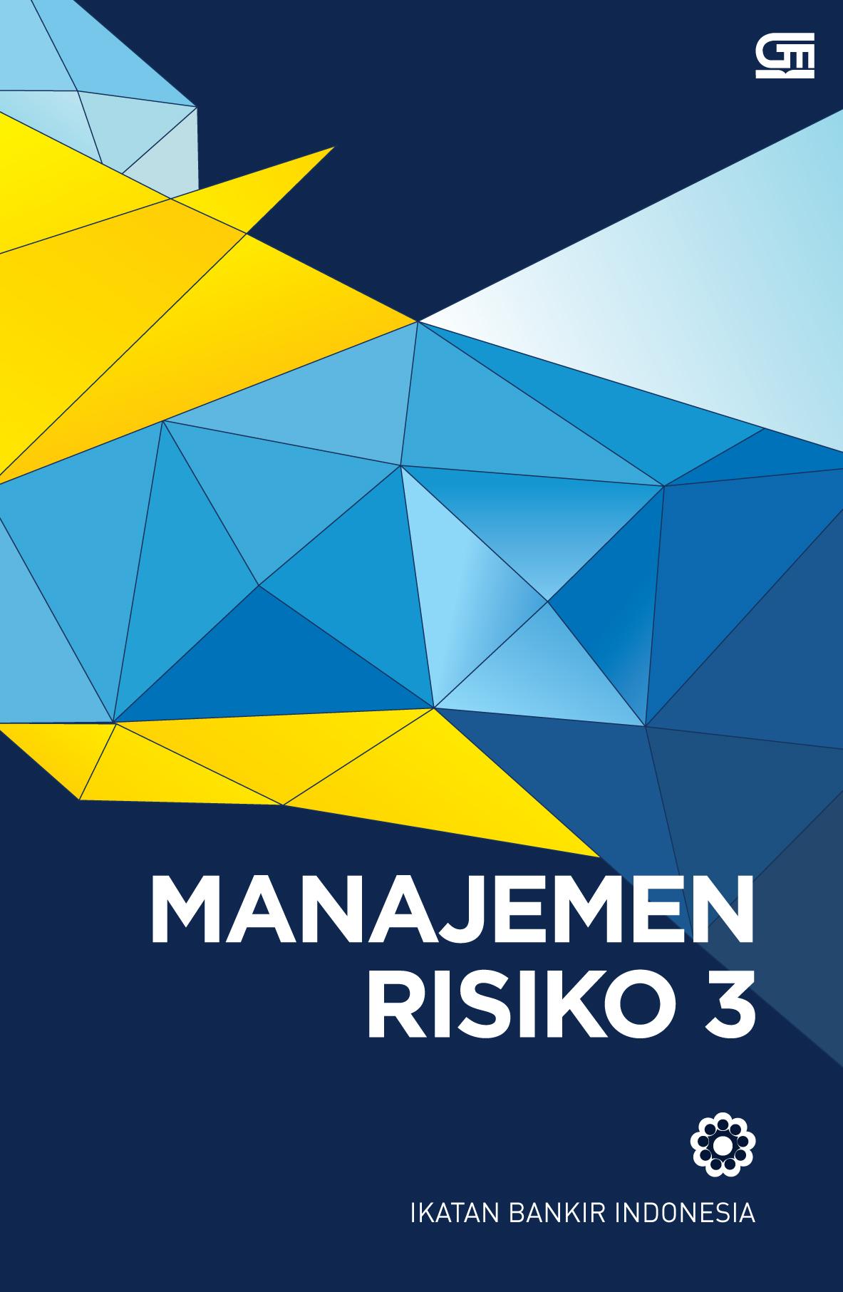 Manajemen Risiko 3 (Cover Baru)