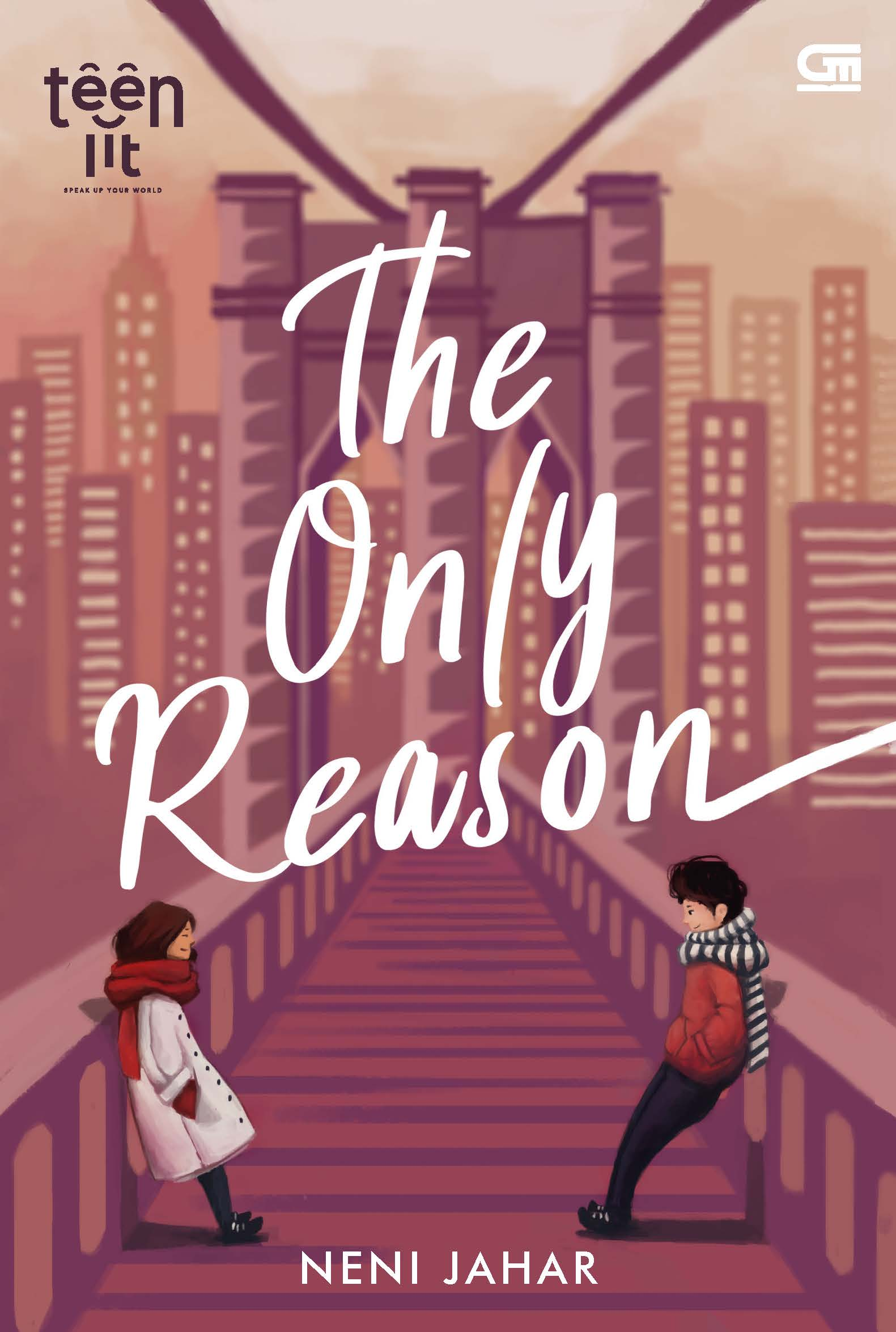 TeenLit: The Only Reason