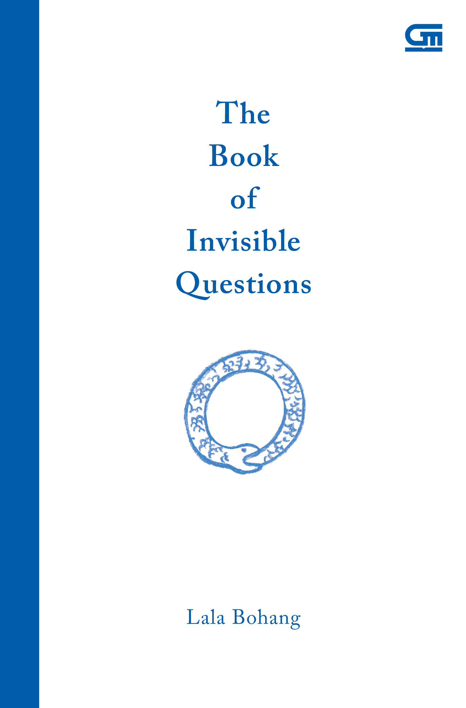 The Book of Invisible Questions