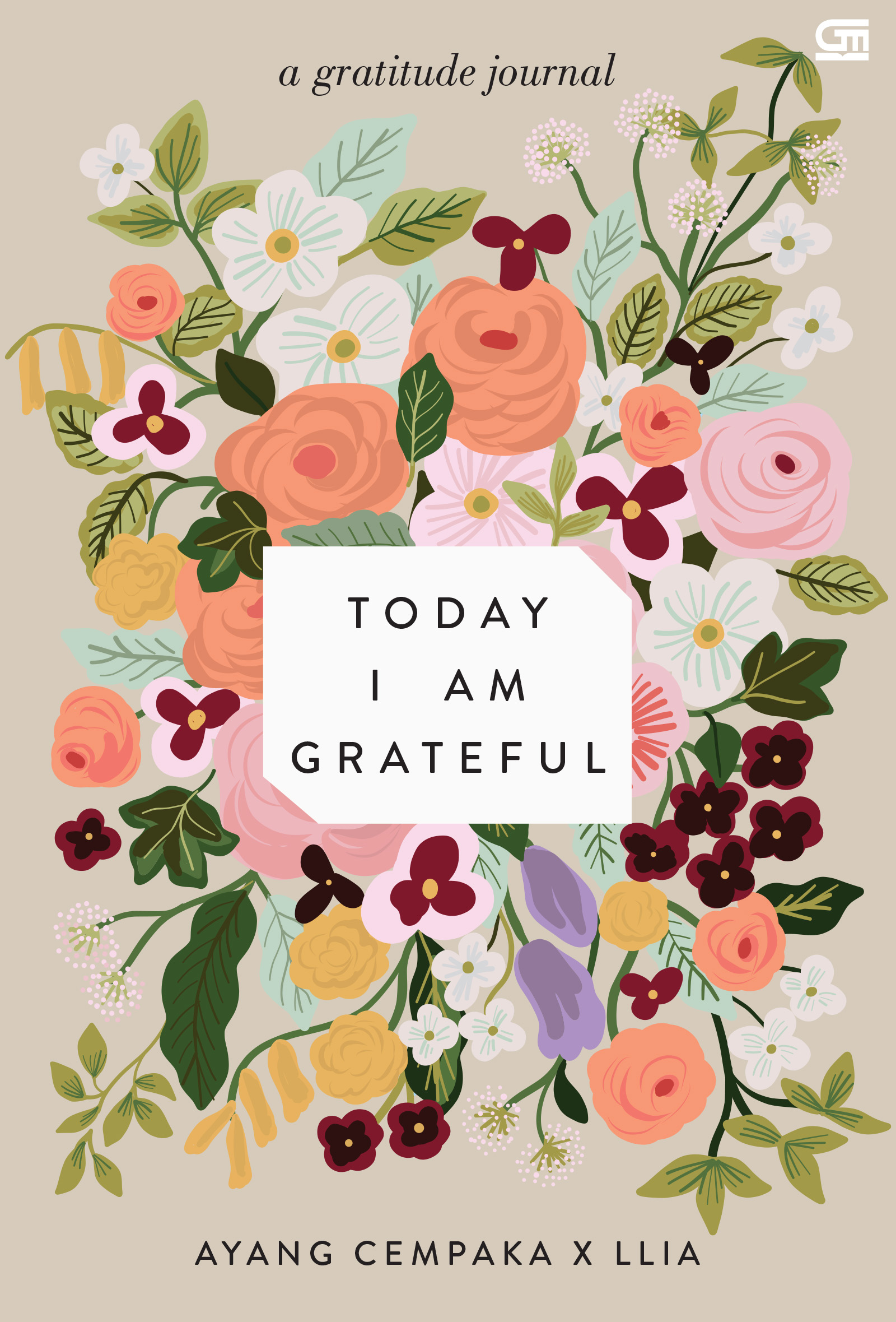 Today I Am Grateful