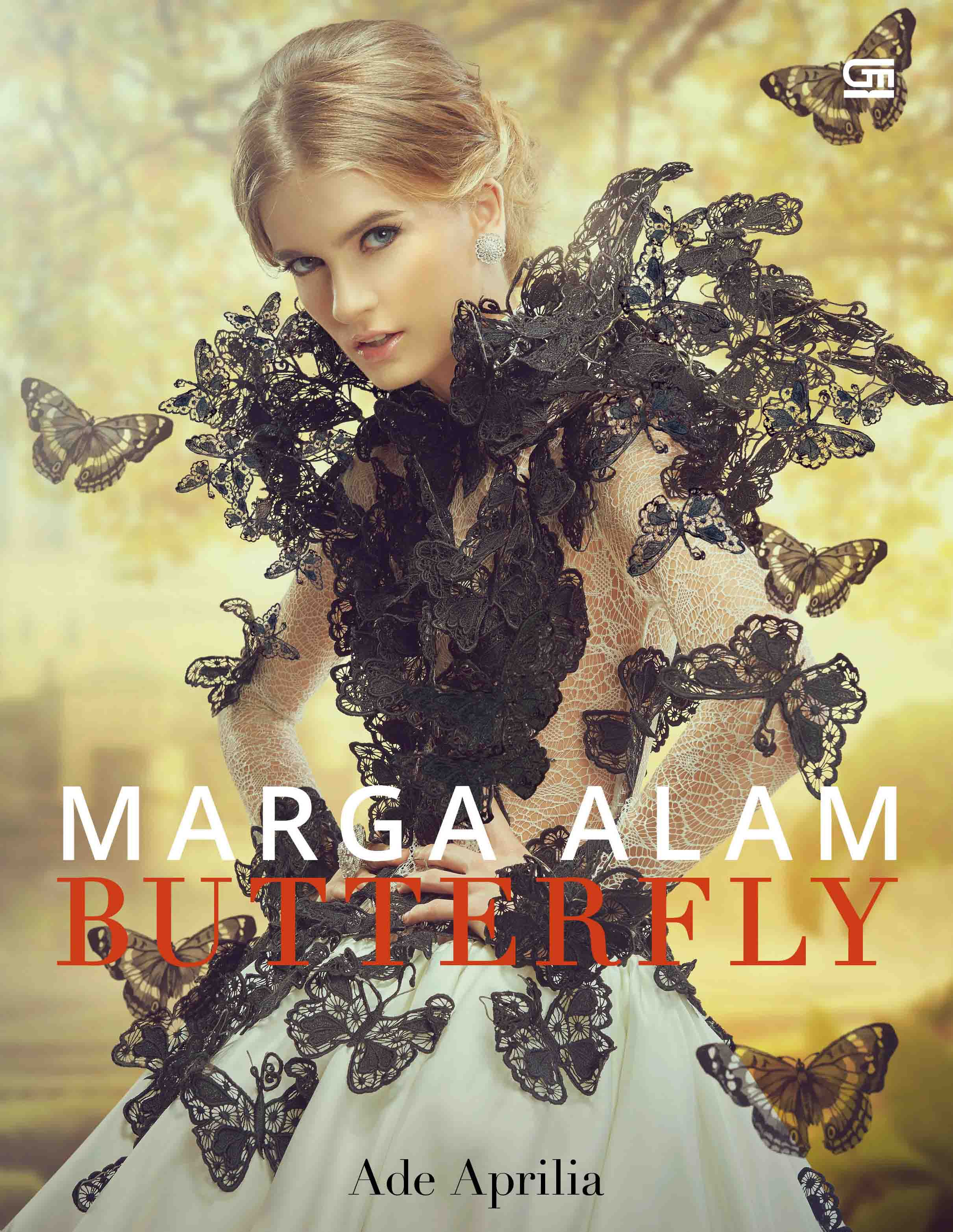 Marga Alam Butterfly
