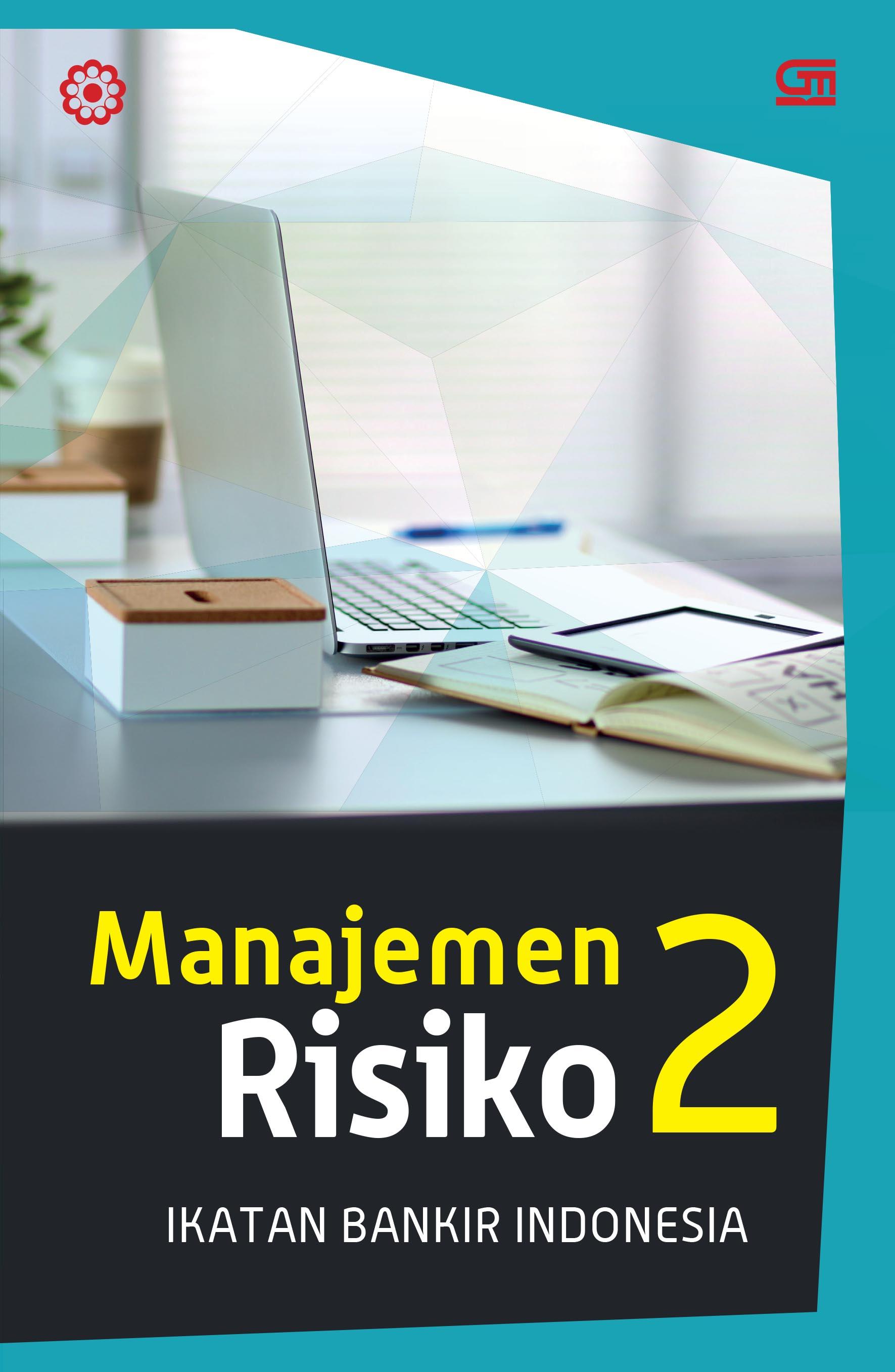 Manajemen Risiko 2 (Cover Baru)