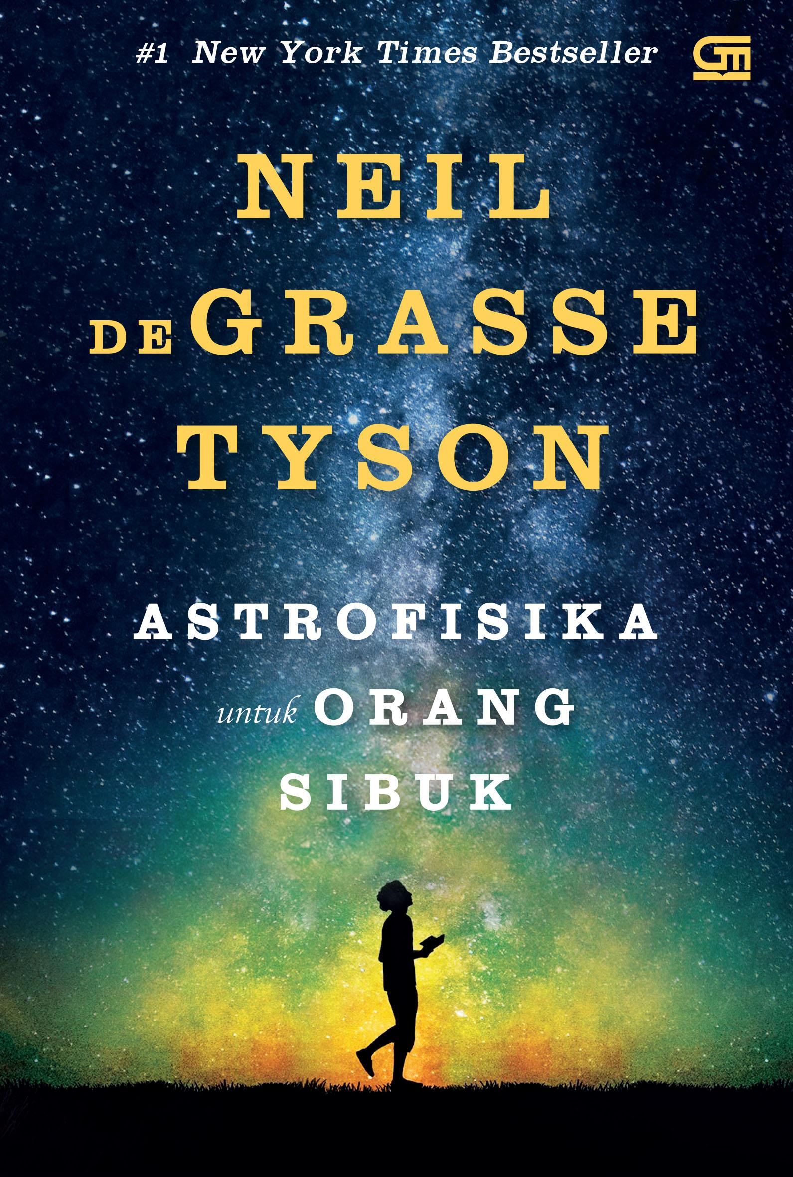 Astrofisika untuk Orang Sibuk