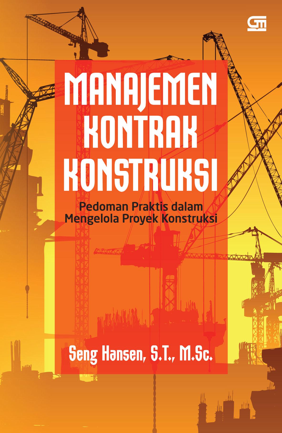 Manajemen Kontrak Konstruksi (Edisi ke 2)
