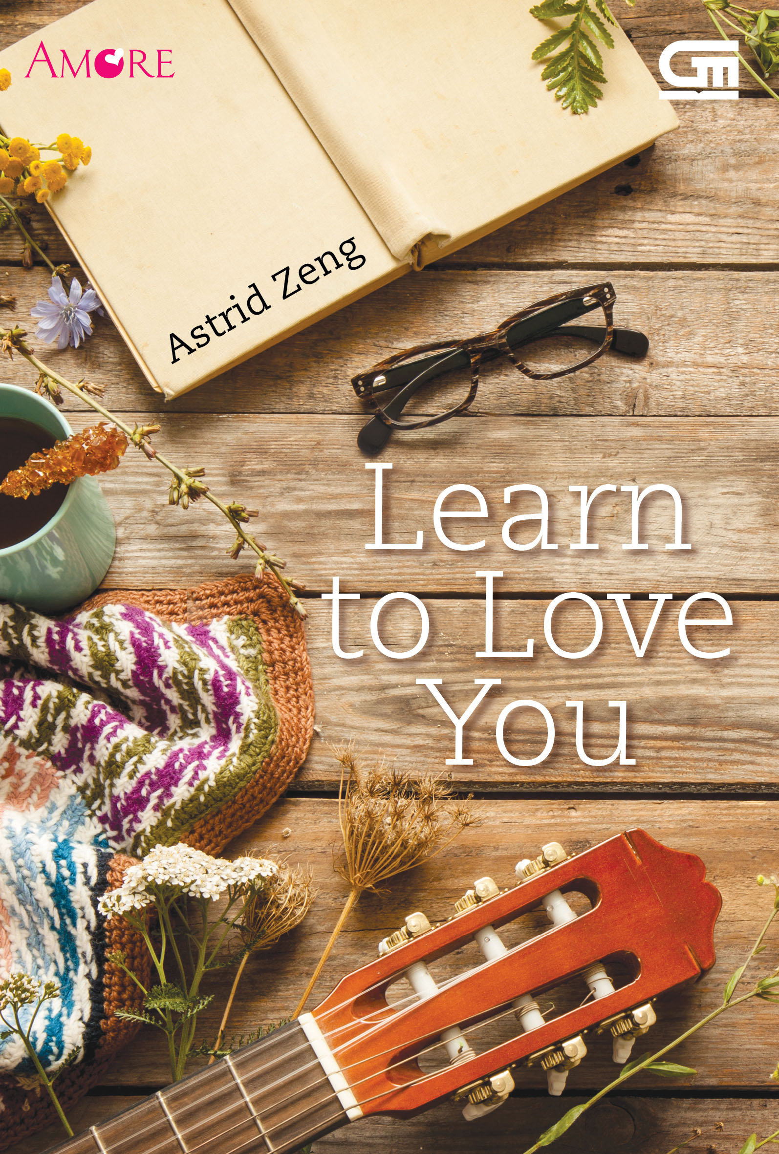 Amore: Learn to Love You