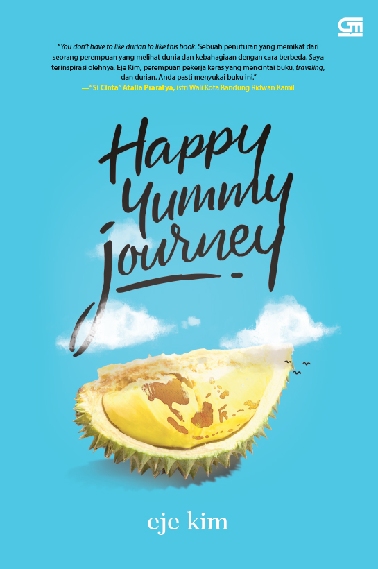 Happy Yummy Journey
