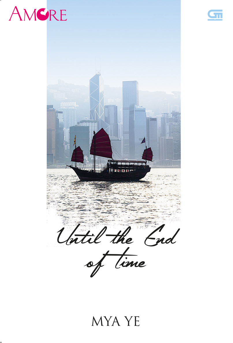 Amore: Until the End of Time