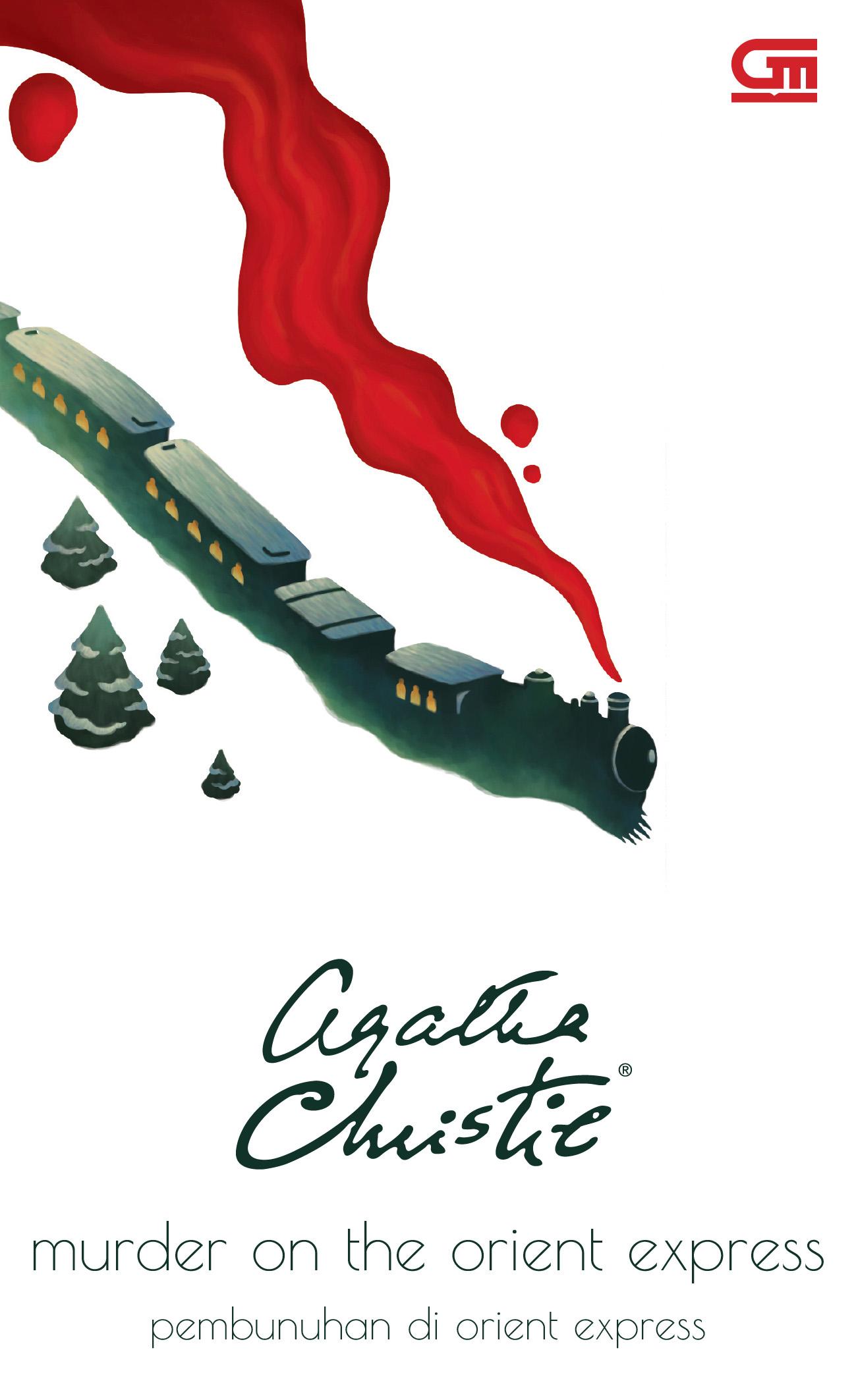 Pembunuhan di Orient Express (Murder on the Orient Express)