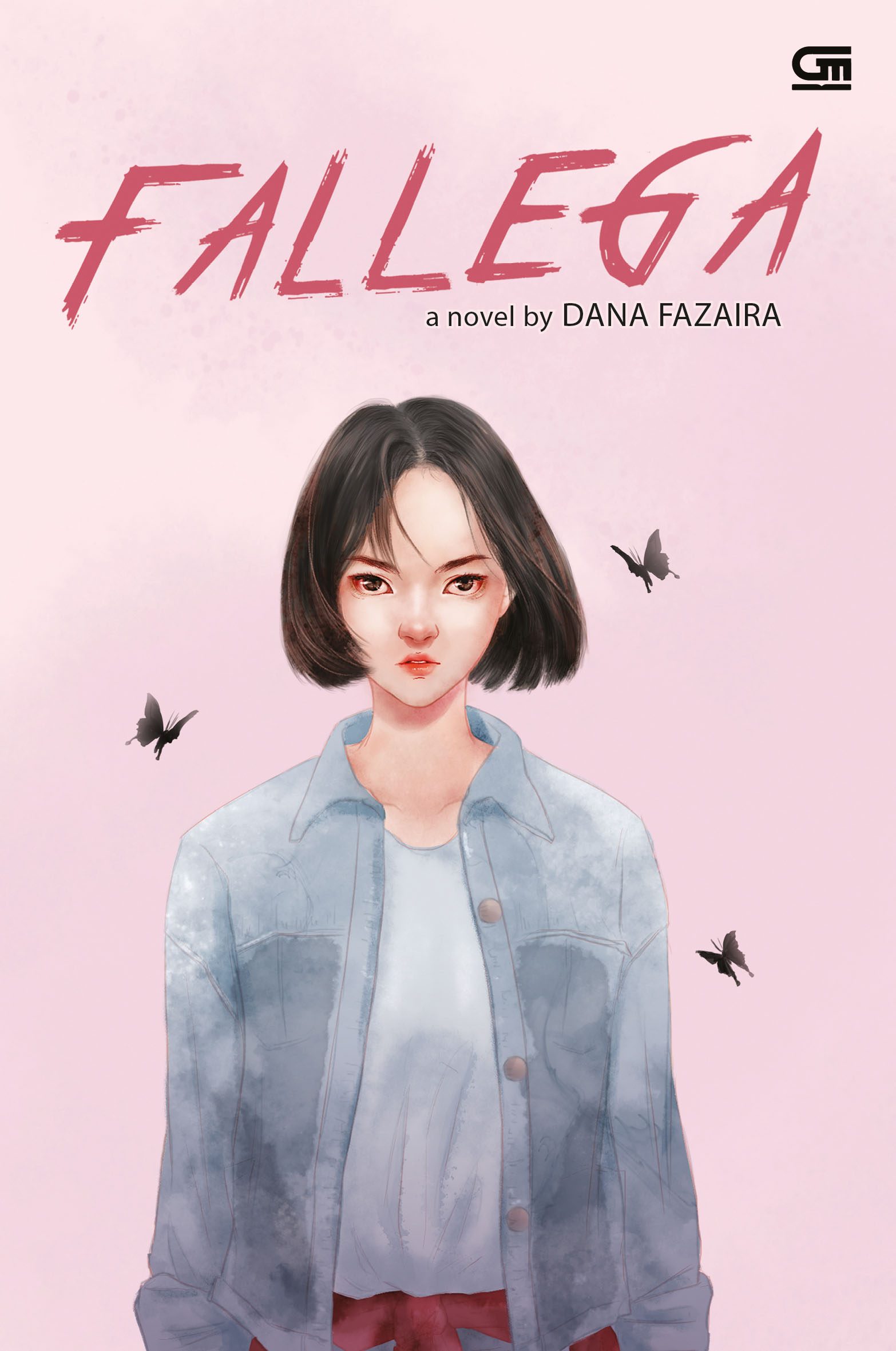 Young Adult: Fallega