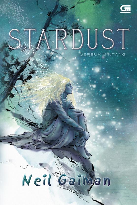 Serbuk Bintang (Stardust)