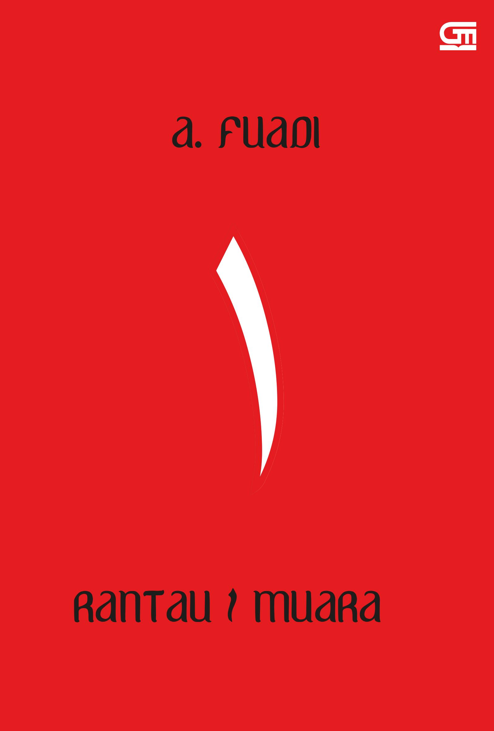 Rantau 1 Muara  (Cover Baru)