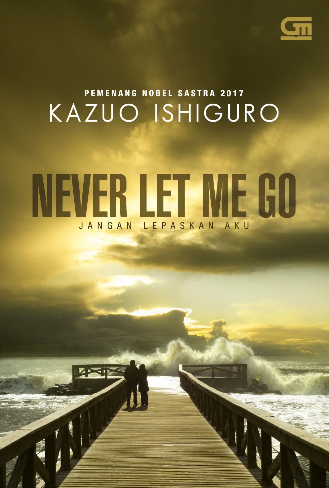 Jangan Lepaskan Aku (Never Let Me Go)