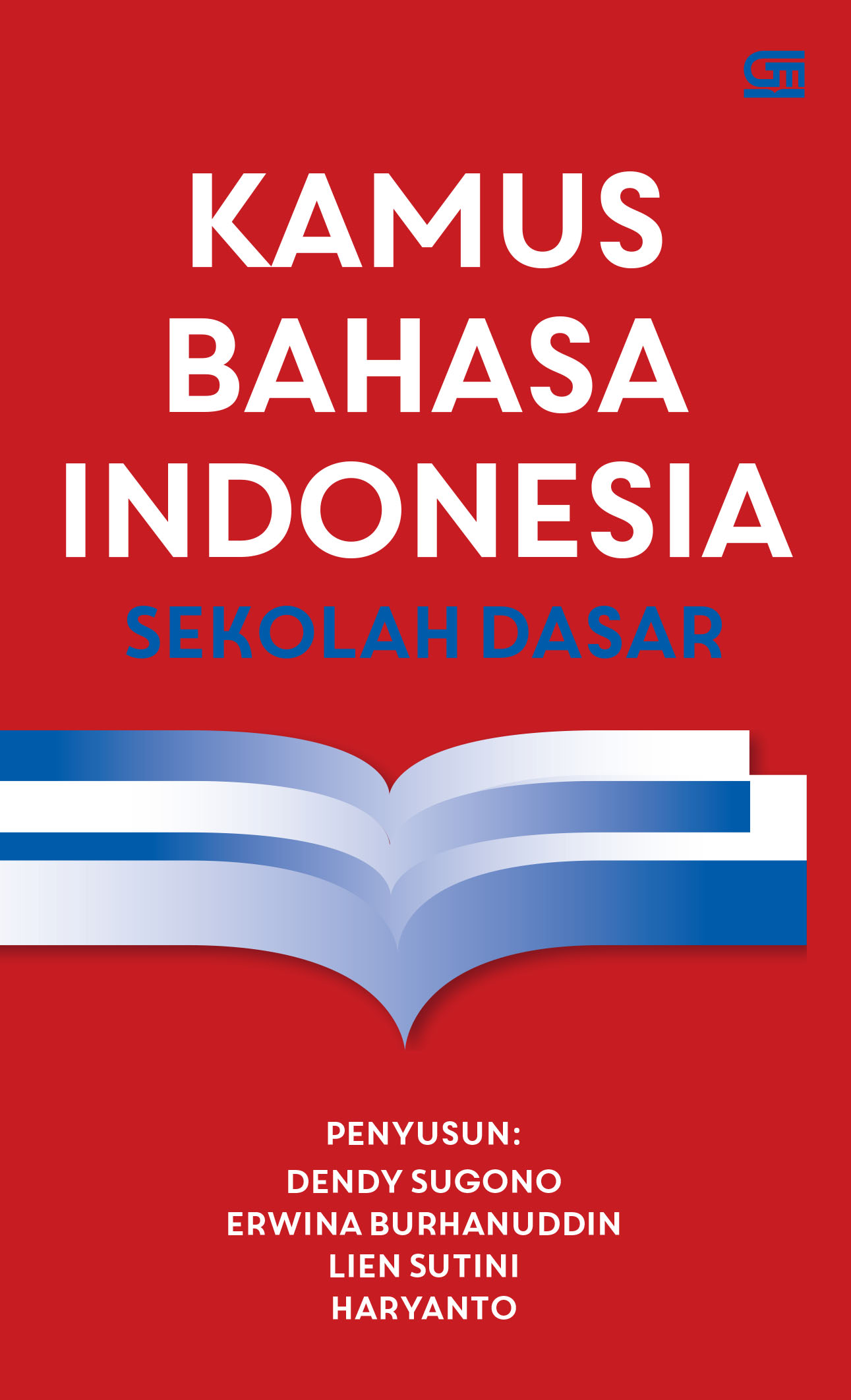 Kamus Bahasa Indonesia Sekolah Dasar