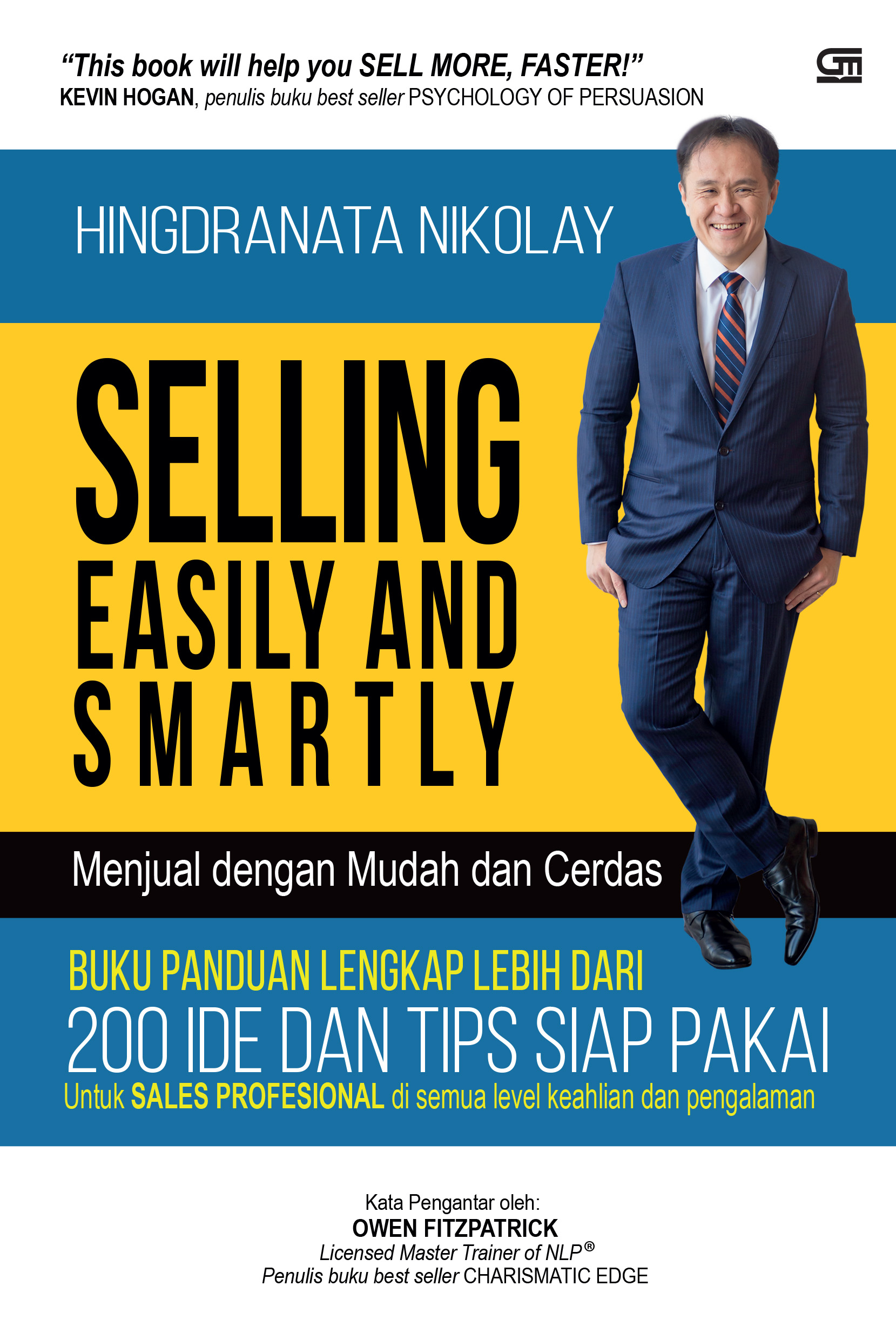 Selling Easily and Smartly (Cover Baru)