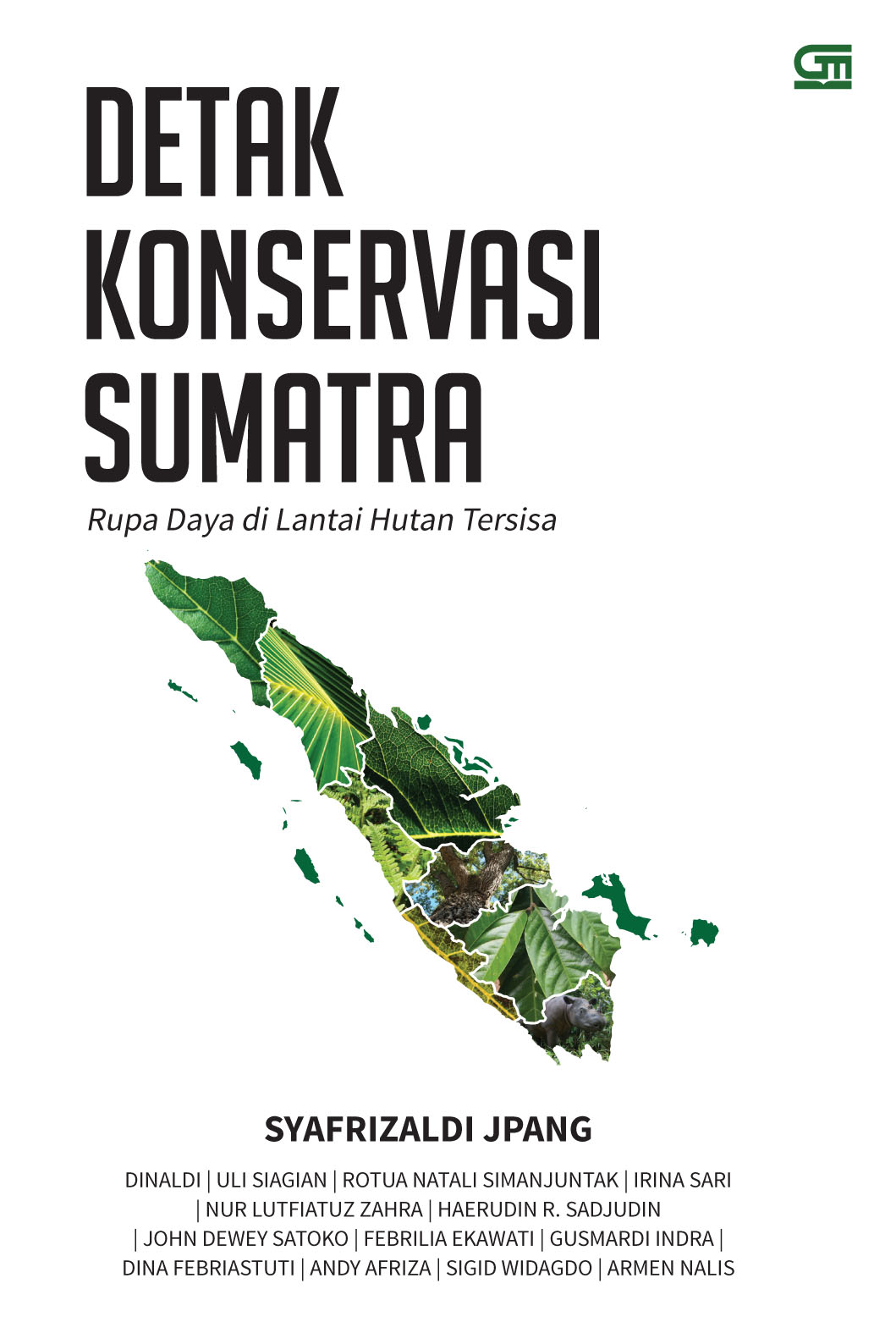 Detak Konservasi Sumatra